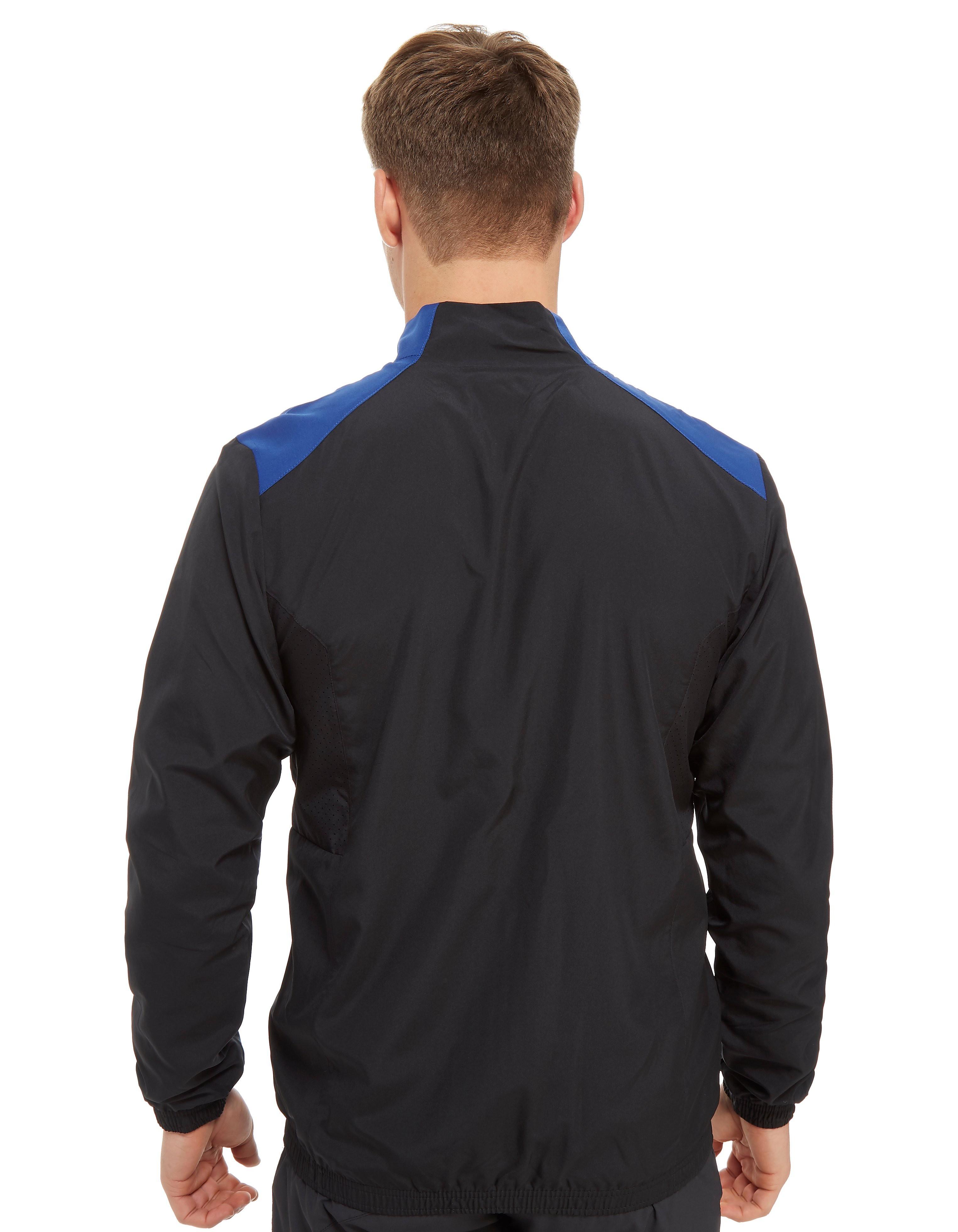 Umbro Everton FC Woven Jacket Heren