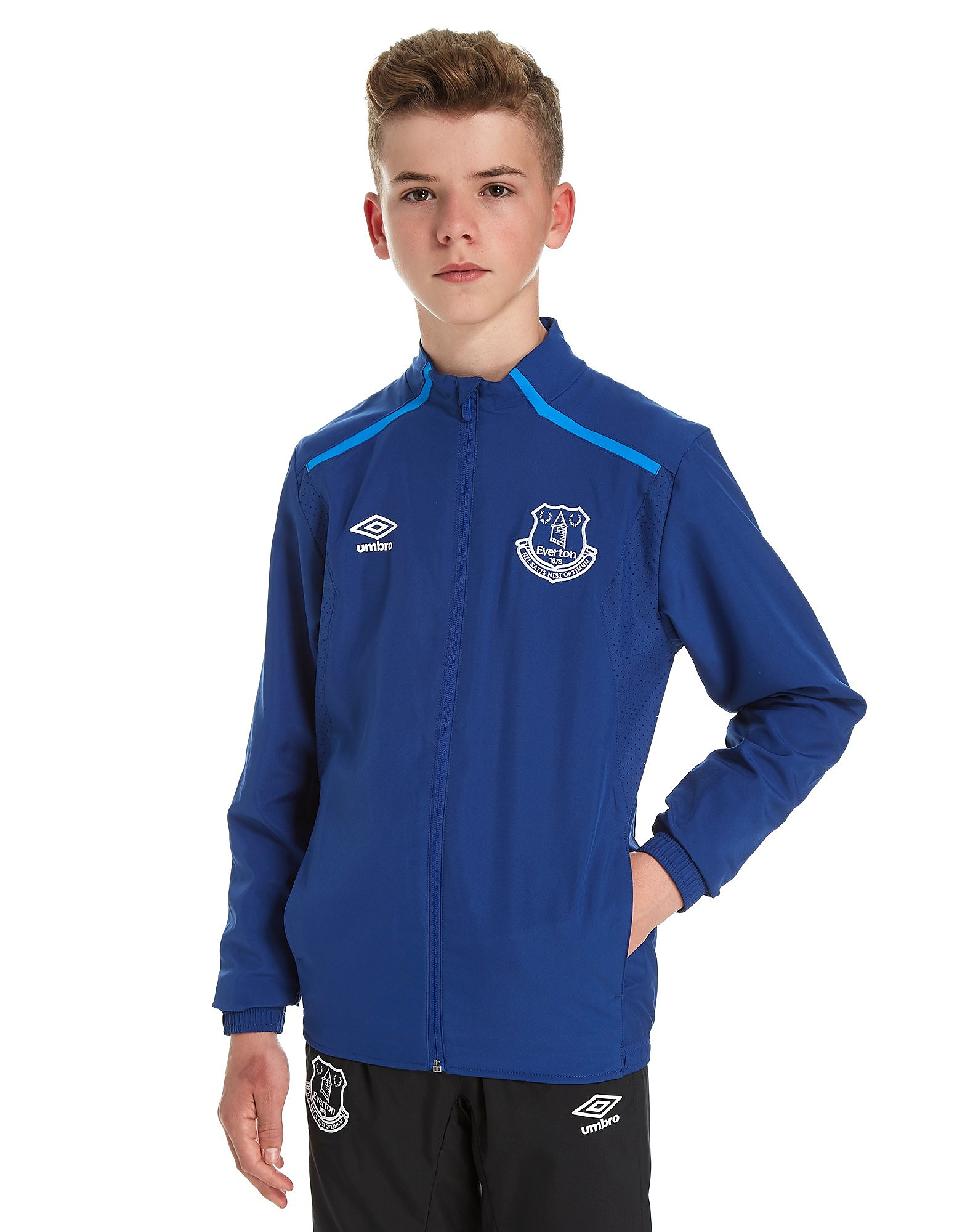 Umbro Everton FC Training Top Junior