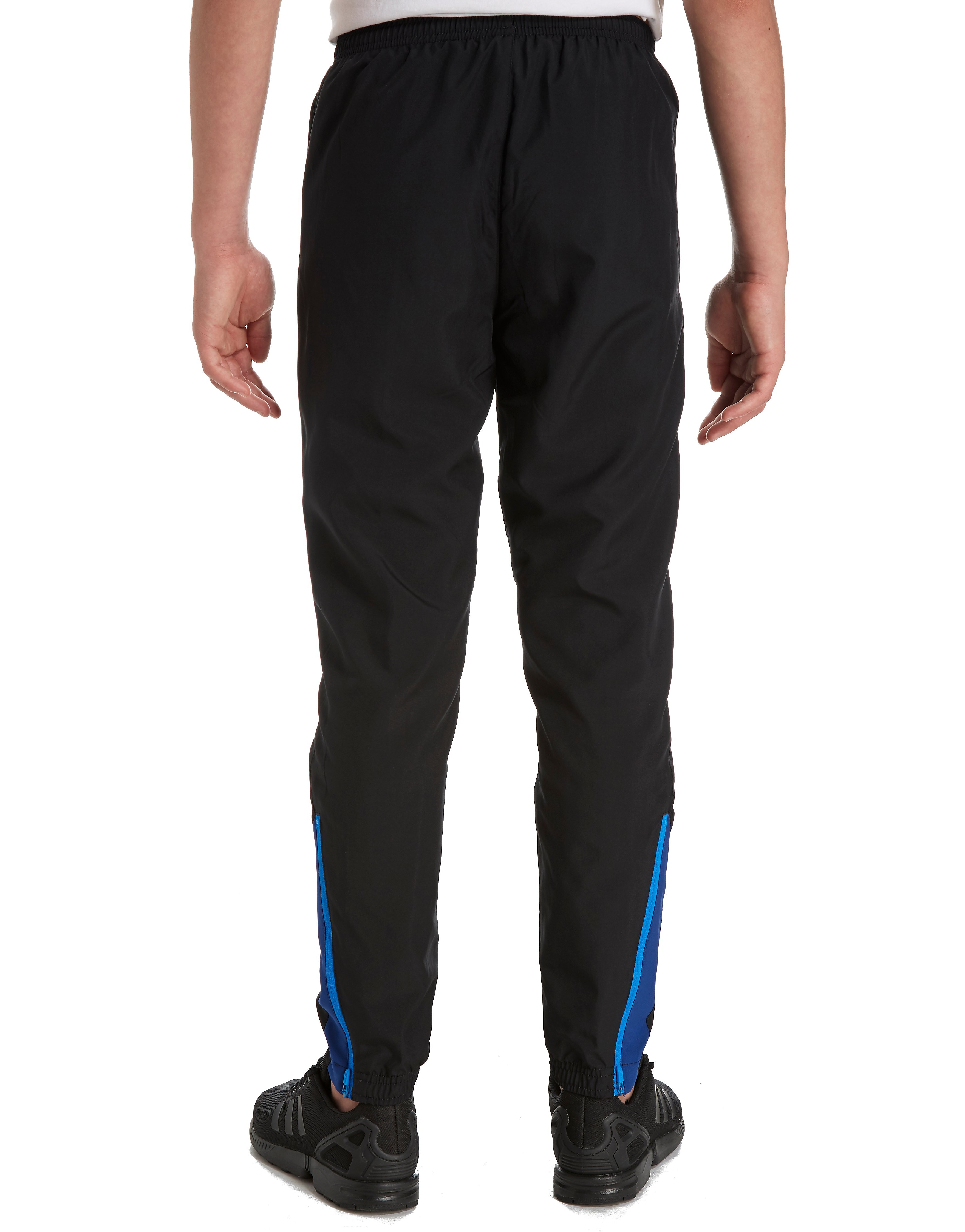 Umbro Everton Woven Training Pants Junior