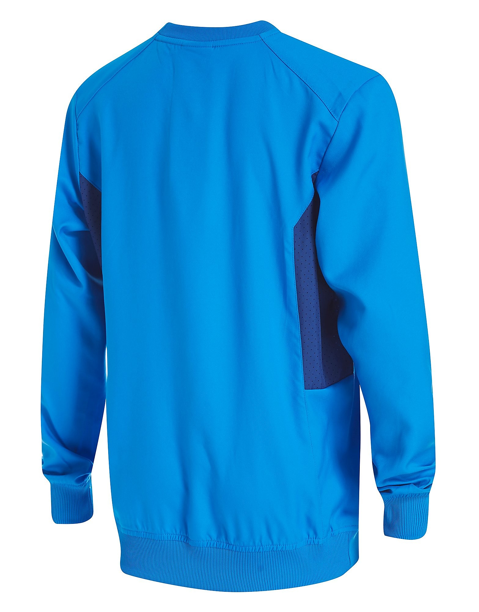 Umbro Everton FC Drill Top Junior