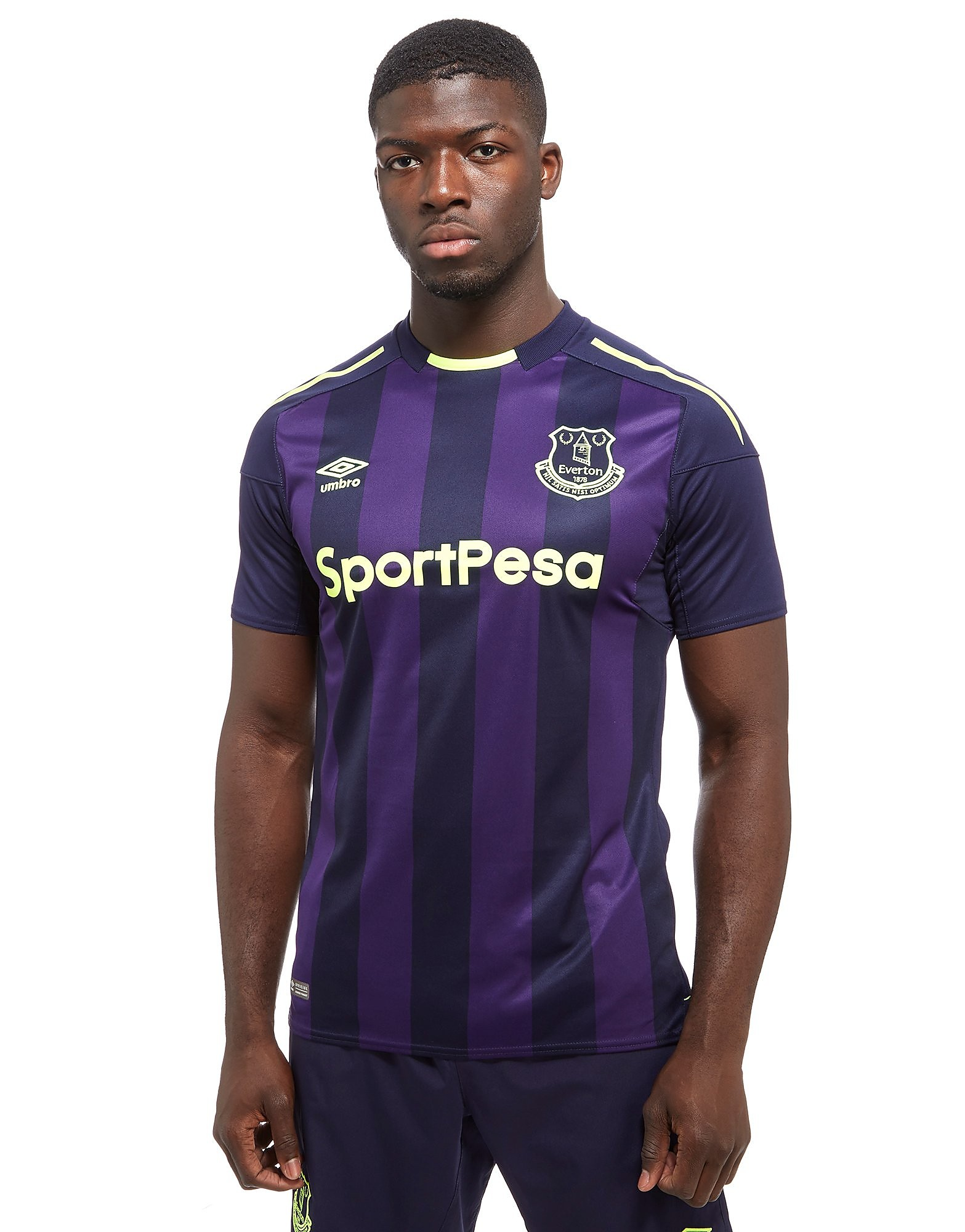 Umbro Everton FC 2017/18 Third Shirt