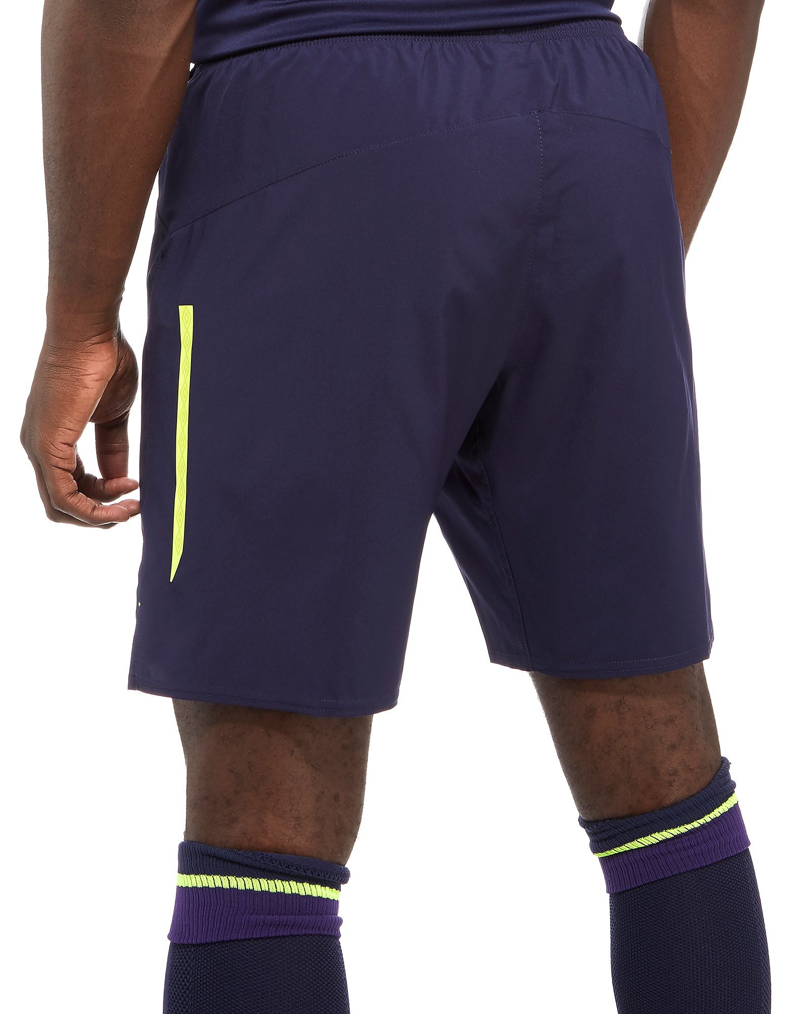 Umbro Everton FC 2017/18 Third Shorts