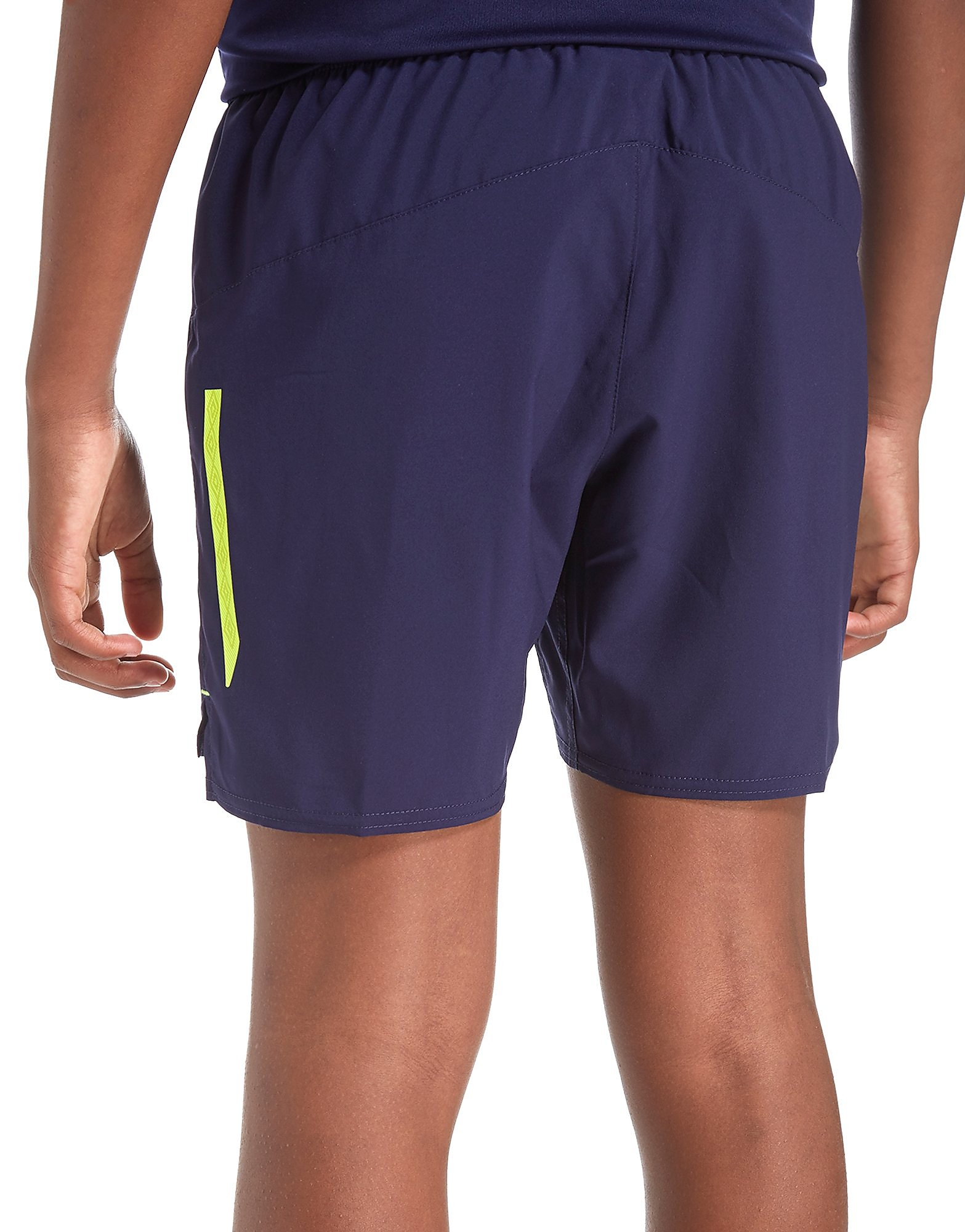 Umbro Everton FC 2017/18 Third Shorts Junior