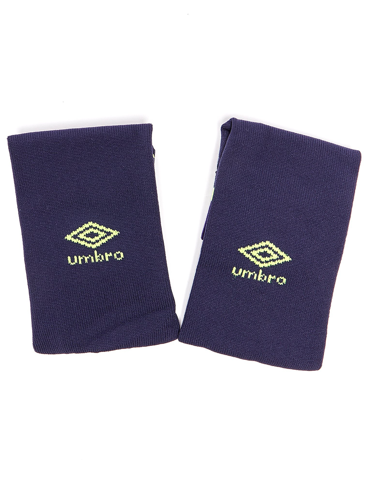 Umbro Everton FC 2017/18 Third Socks Junior
