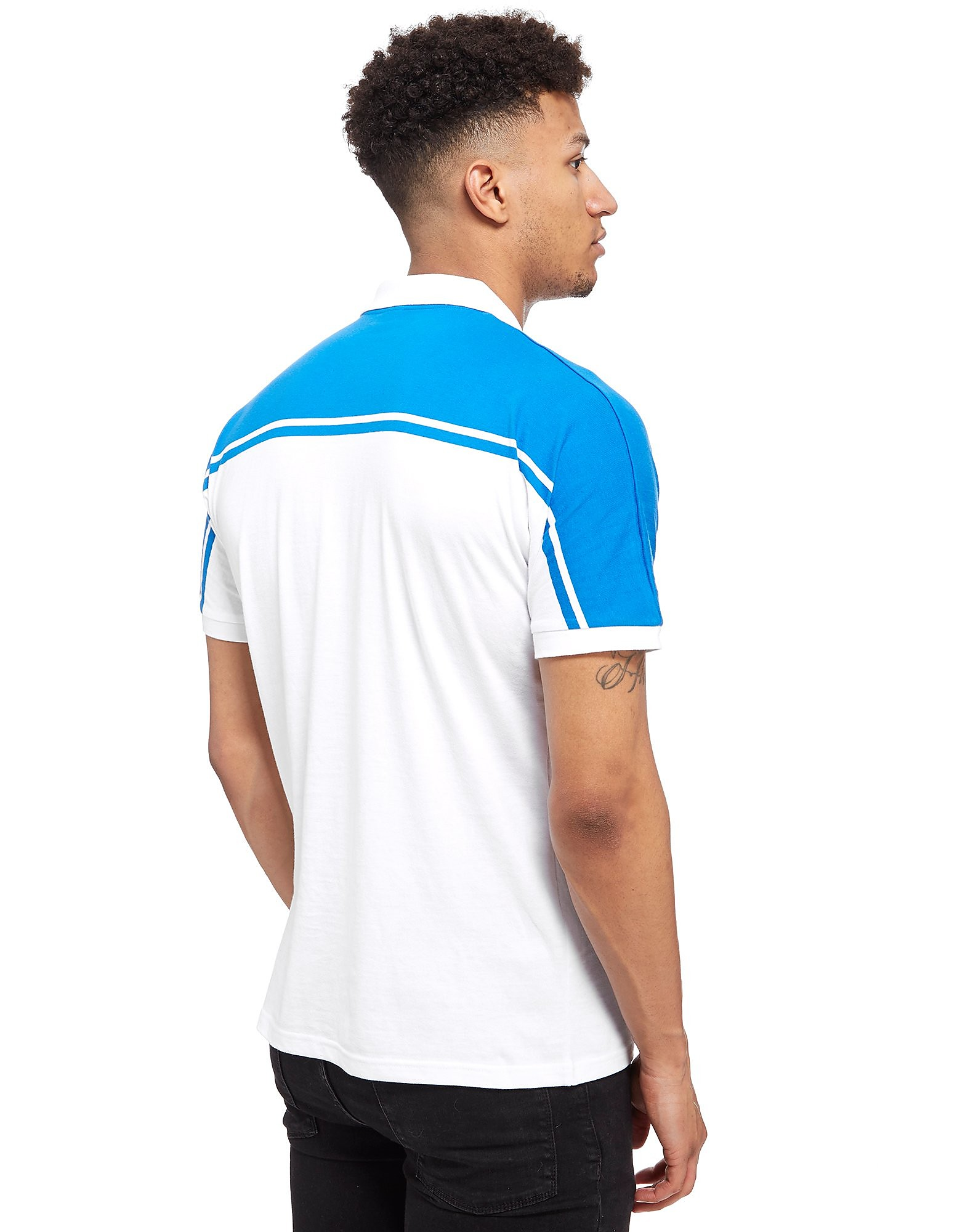 Sergio Tacchini Young Line Short Sleeve Polo Shirt