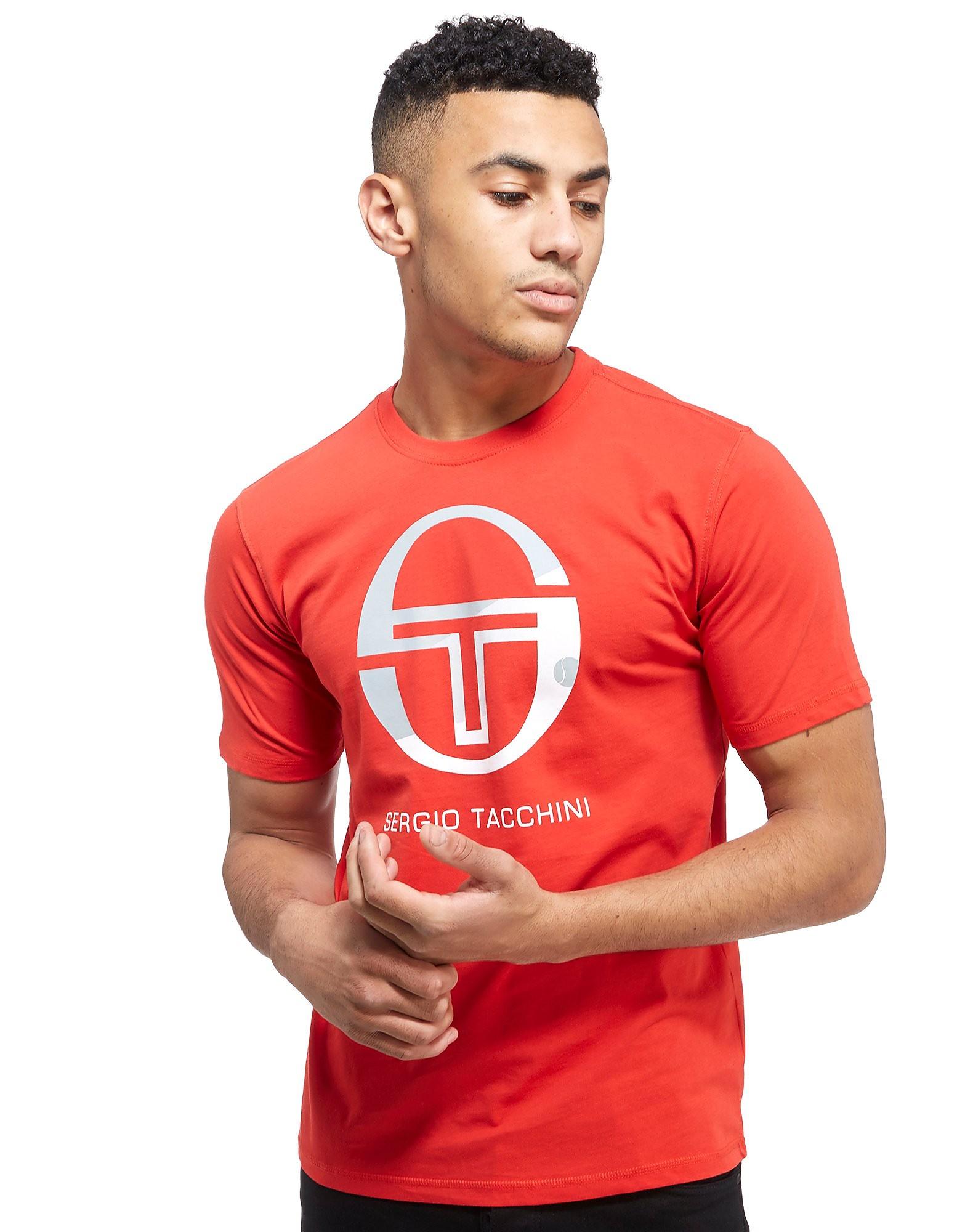 Sergio Tacchini Logo T-Shirt