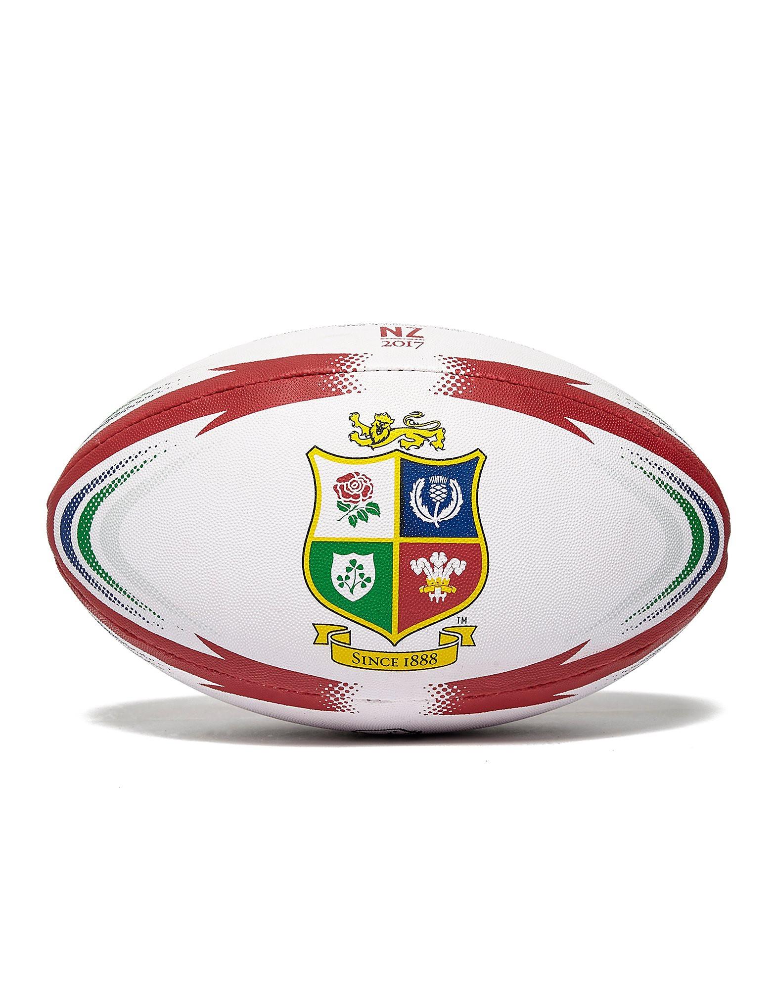 Rhino teamwear British & Irish Lions Official Replica Match Rugby