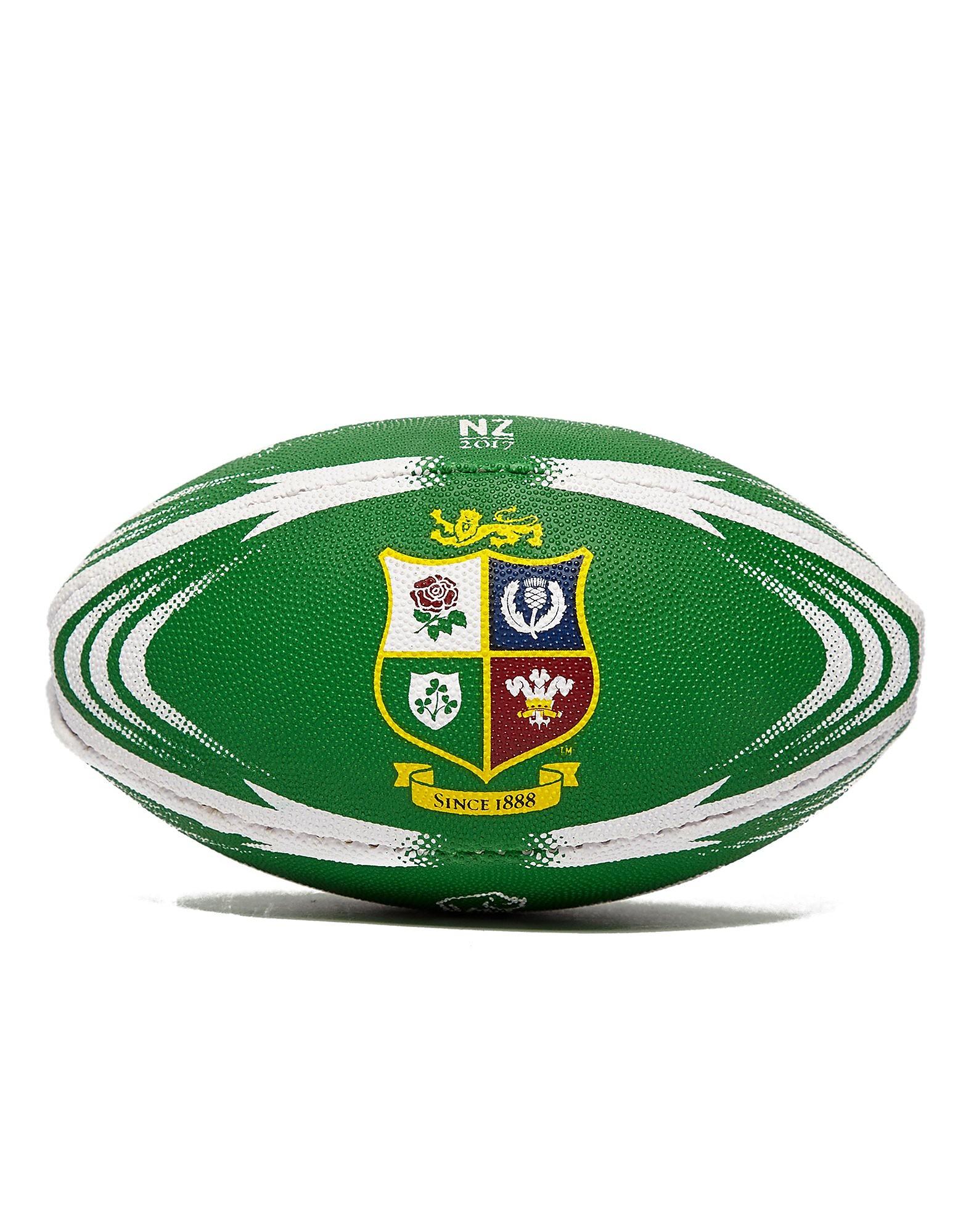 Rhino teamwear Rhino British Lions Supporter Mini Rugby Ball