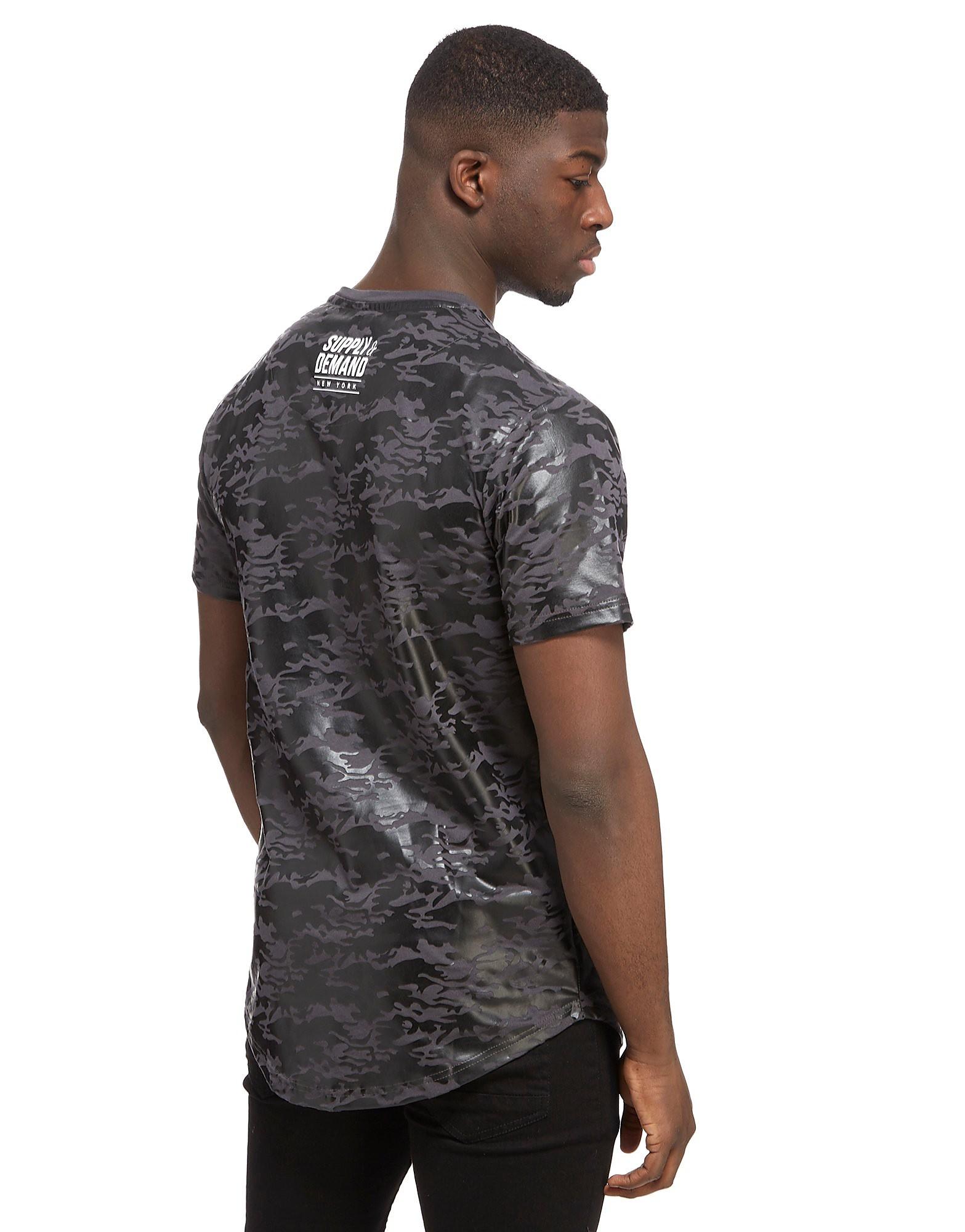 Supply & Demand Dusty T-Shirt