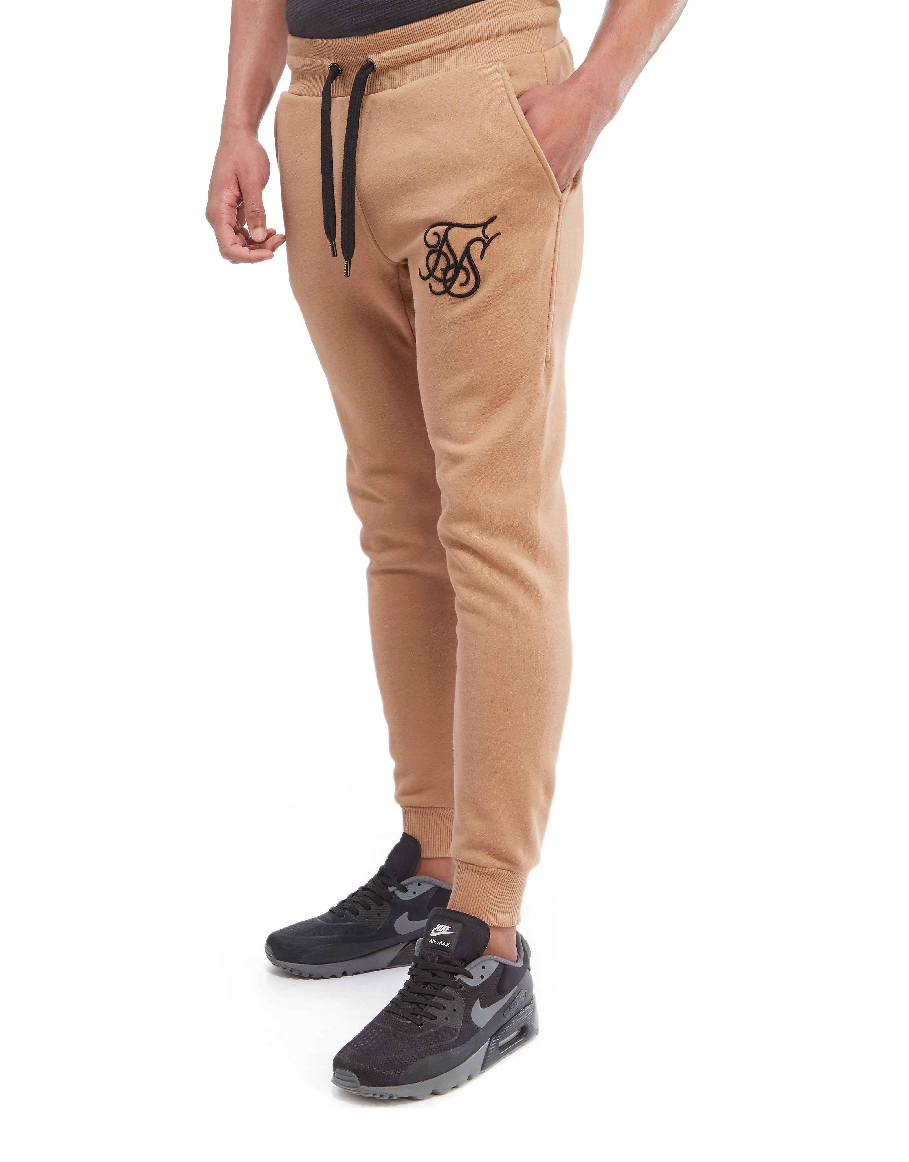 SikSilk Standard Jogging Pants