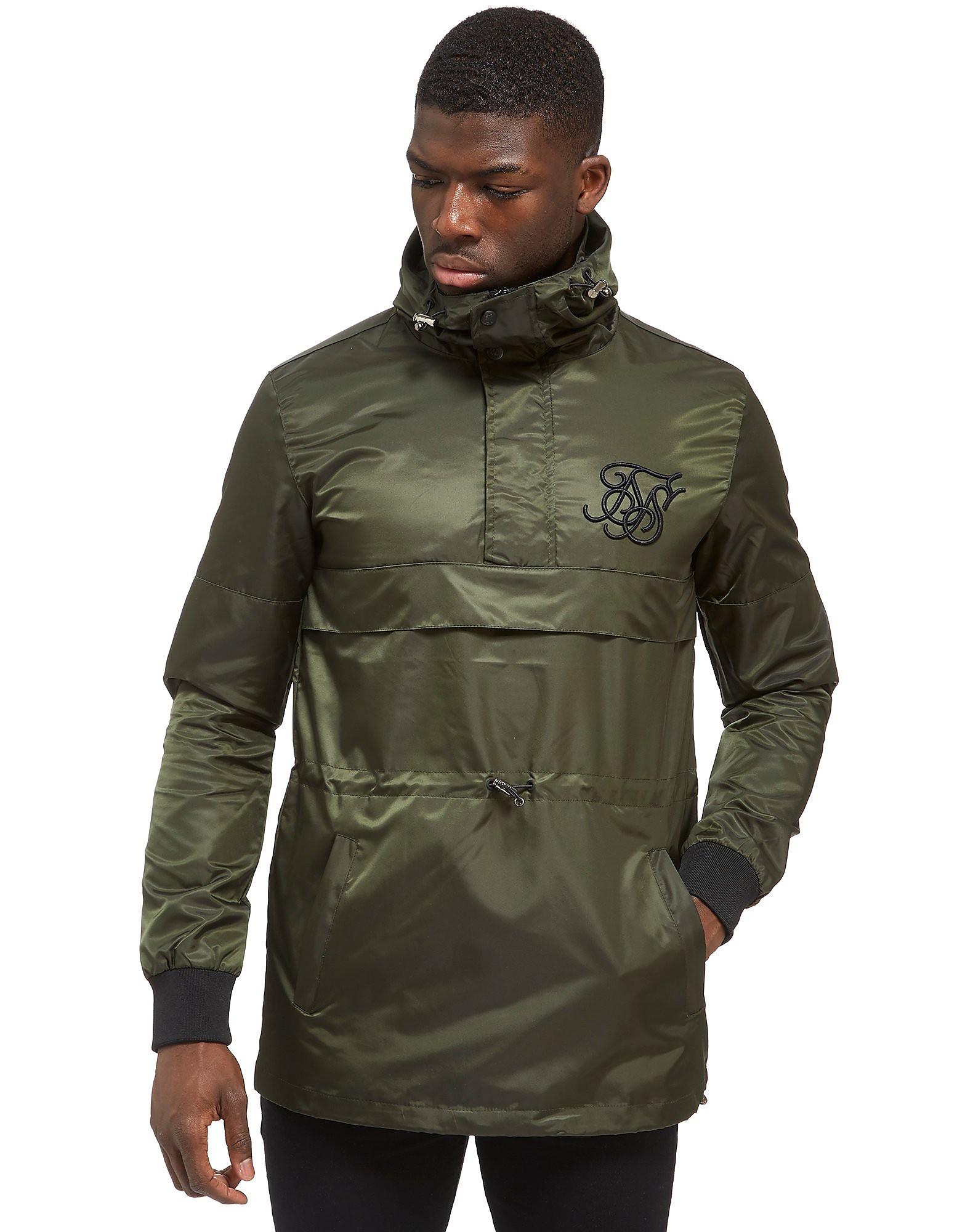 SikSilk Overhead Rain Jacket