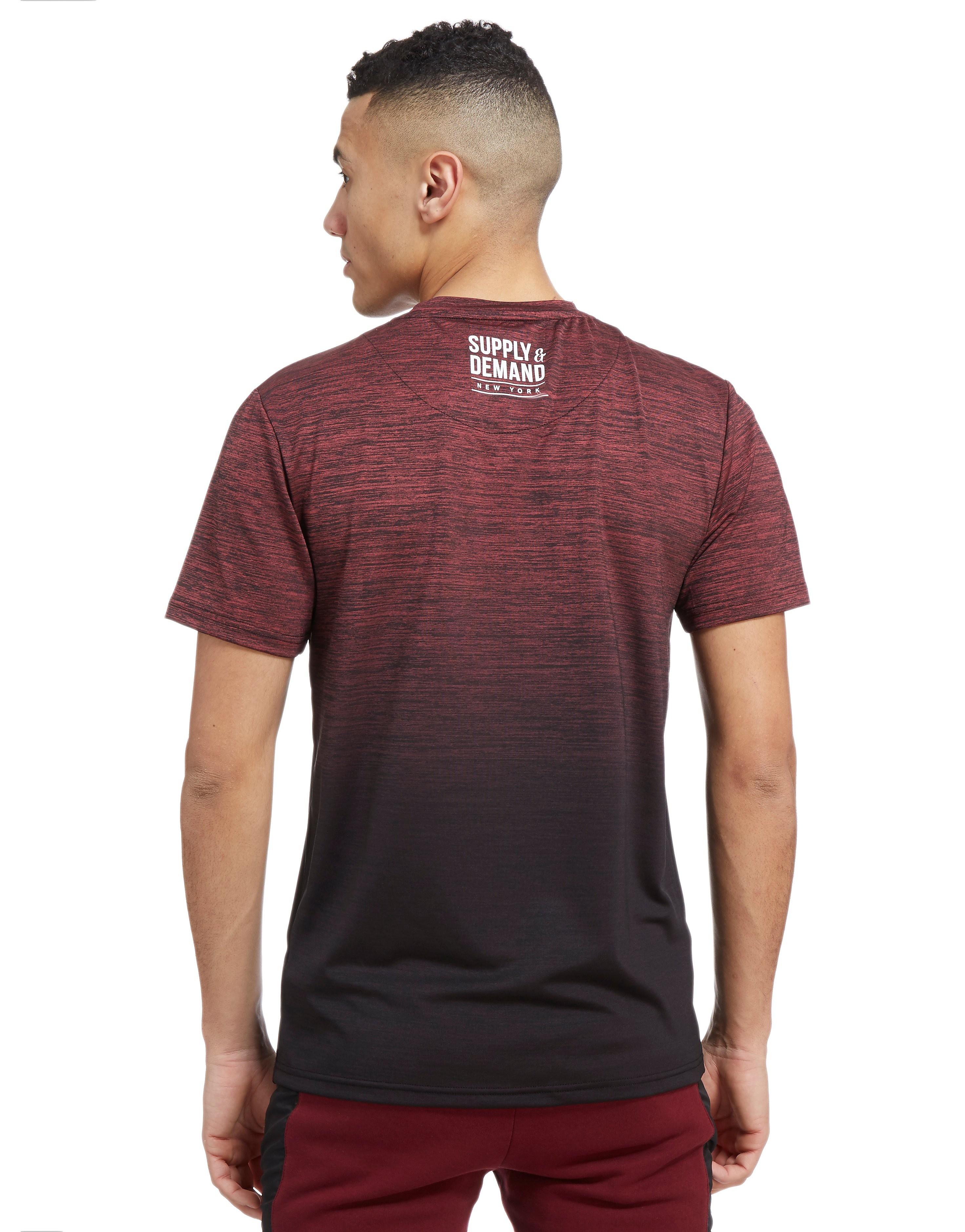 Supply & Demand Hendrick Fade T-Shirt