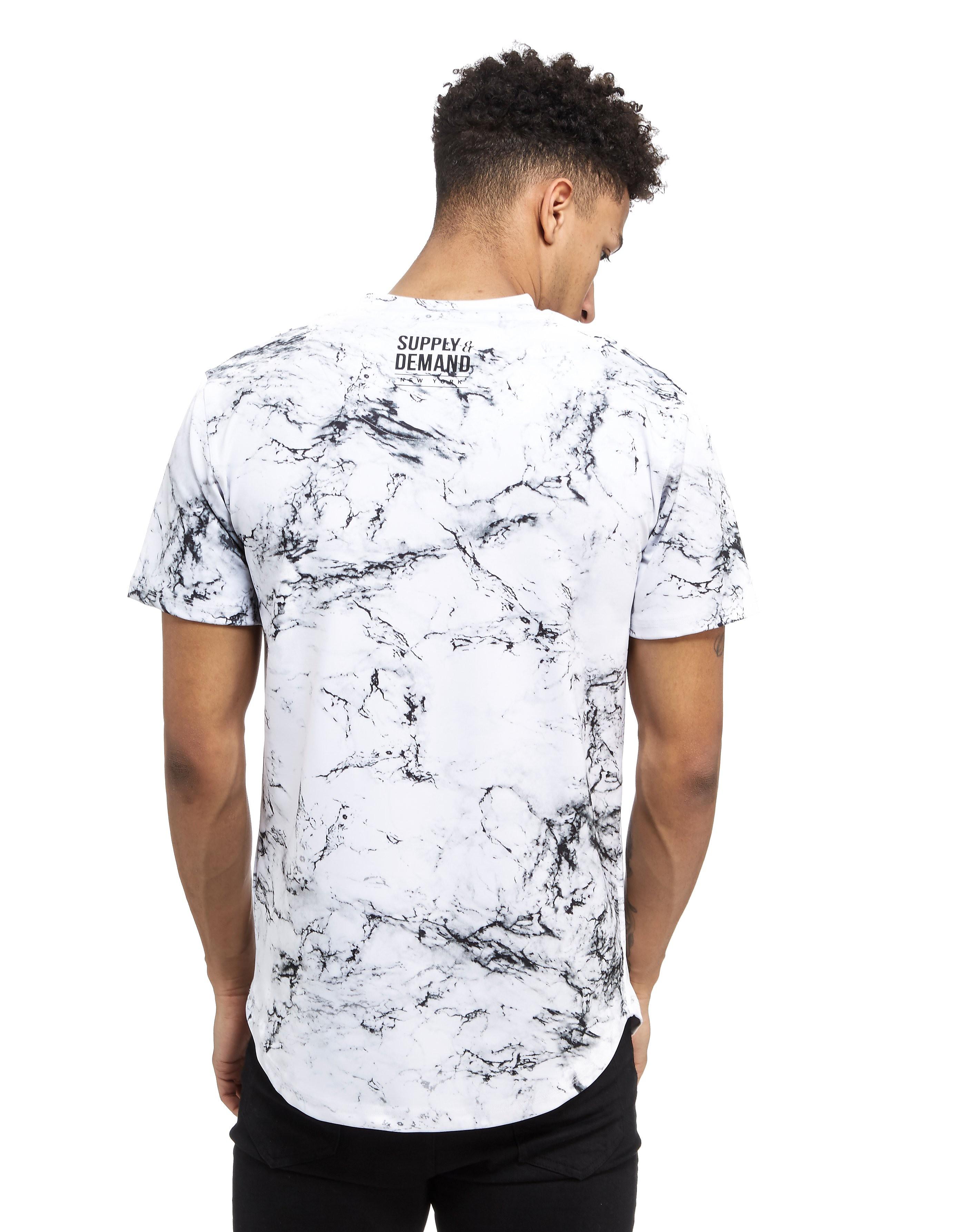 Supply & Demand Splinter T-Shirt
