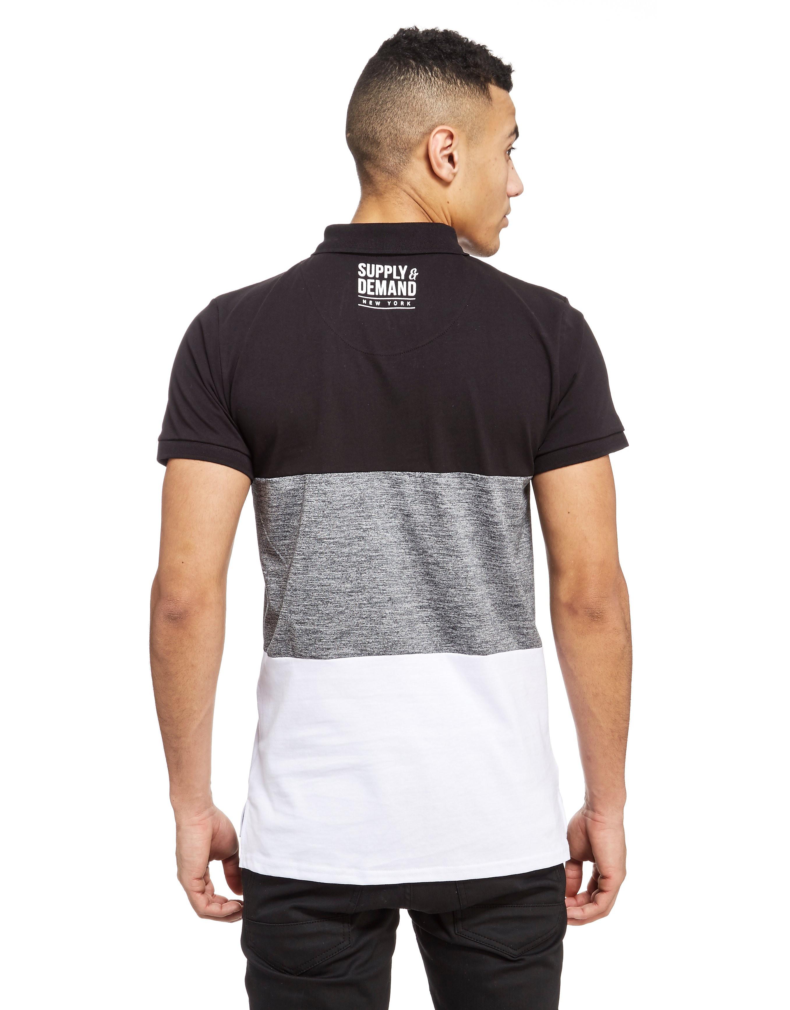 Supply & Demand Hendro Polo Shirt