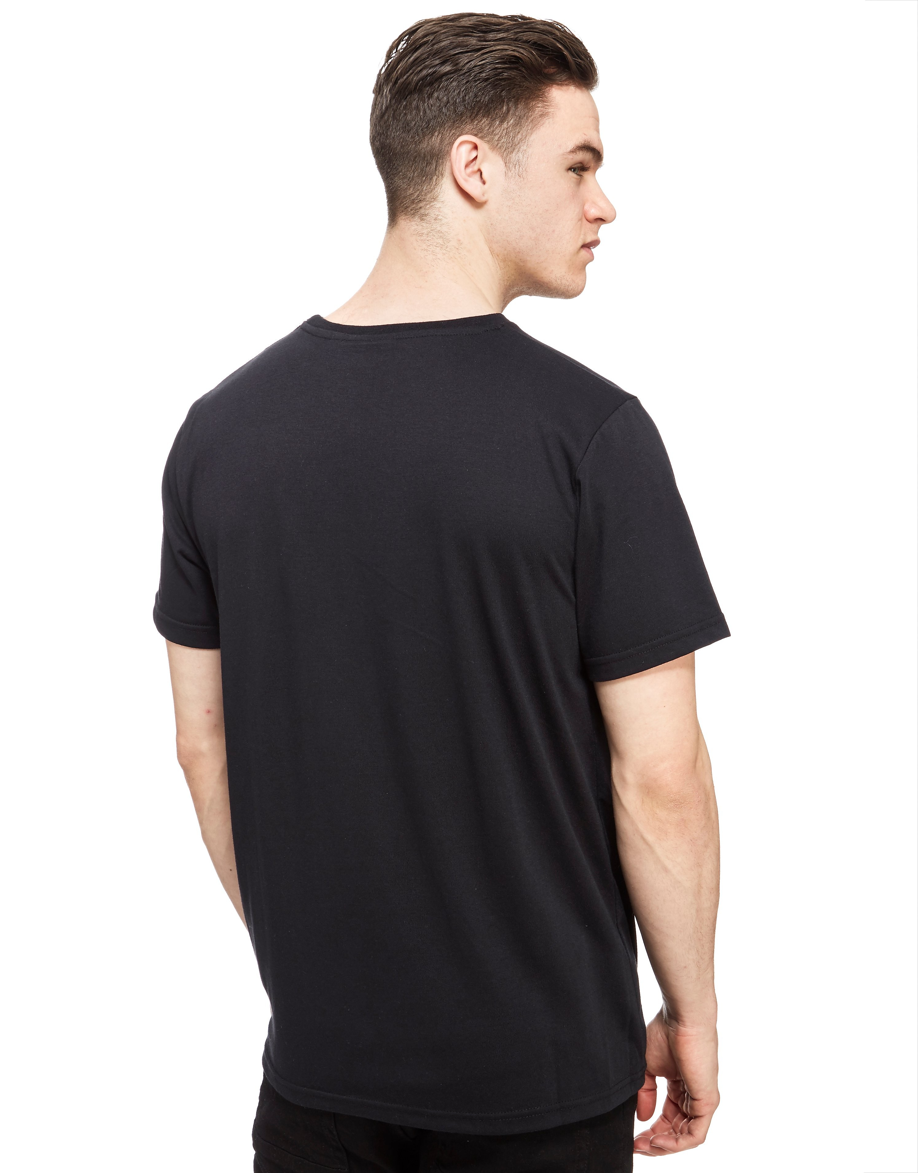 Sergio Tacchini Jericho T-Shirt