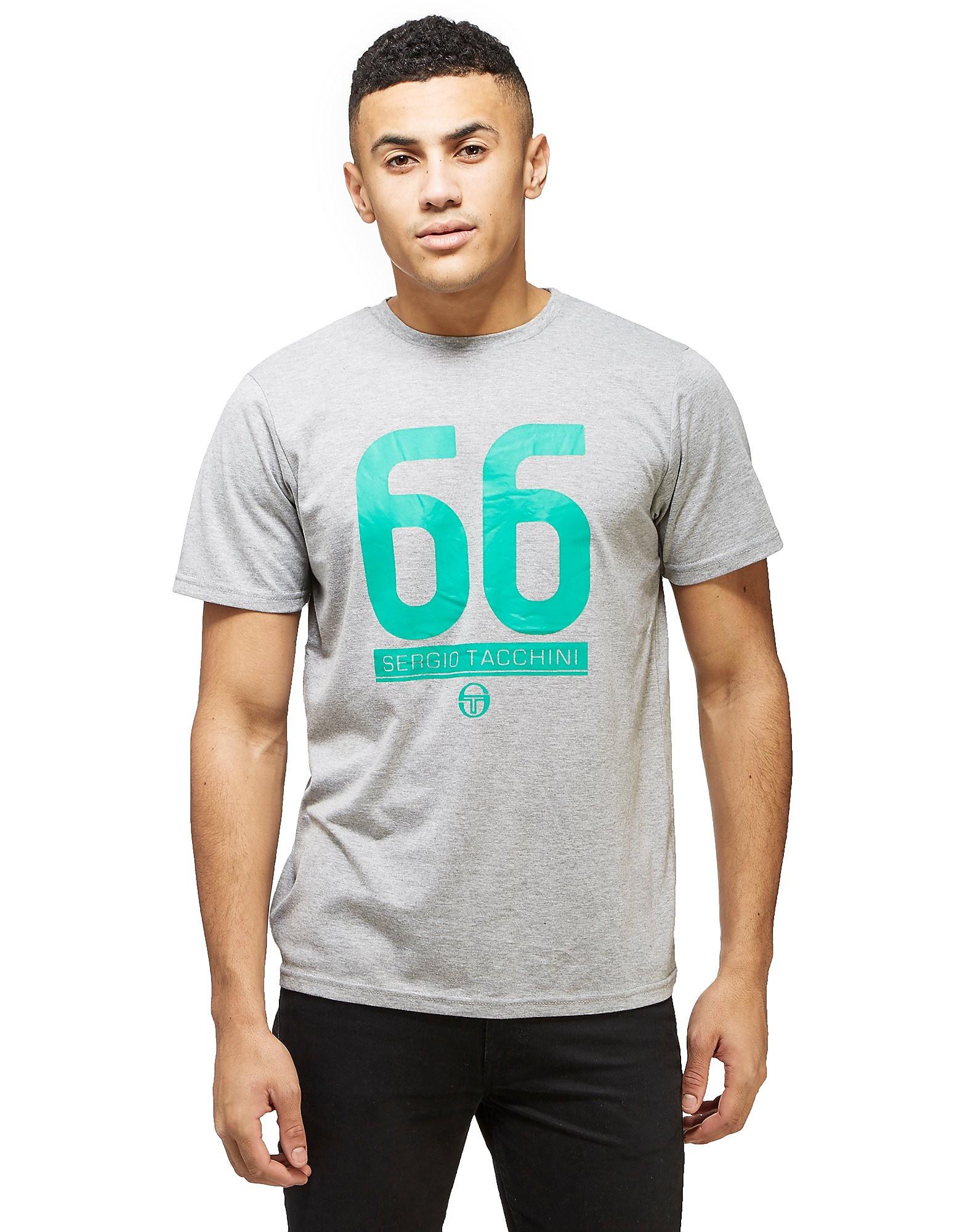Sergio Tacchini Boca T-Shirt