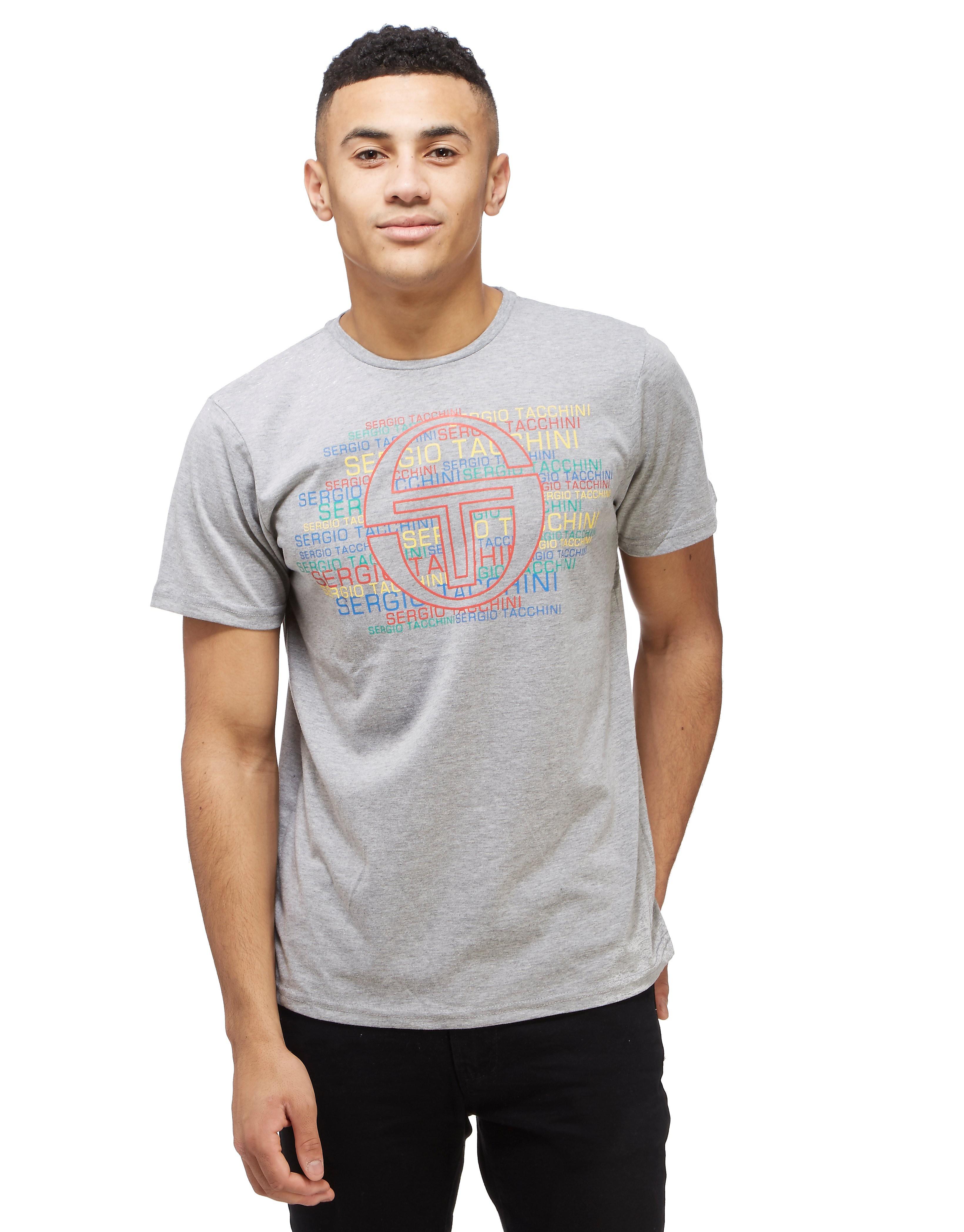 Sergio Tacchini Impact T-Shirt