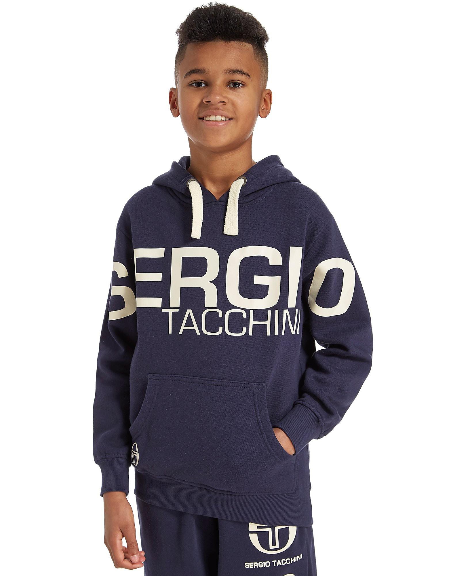 Sergio Tacchini Falcone Hoody Junior