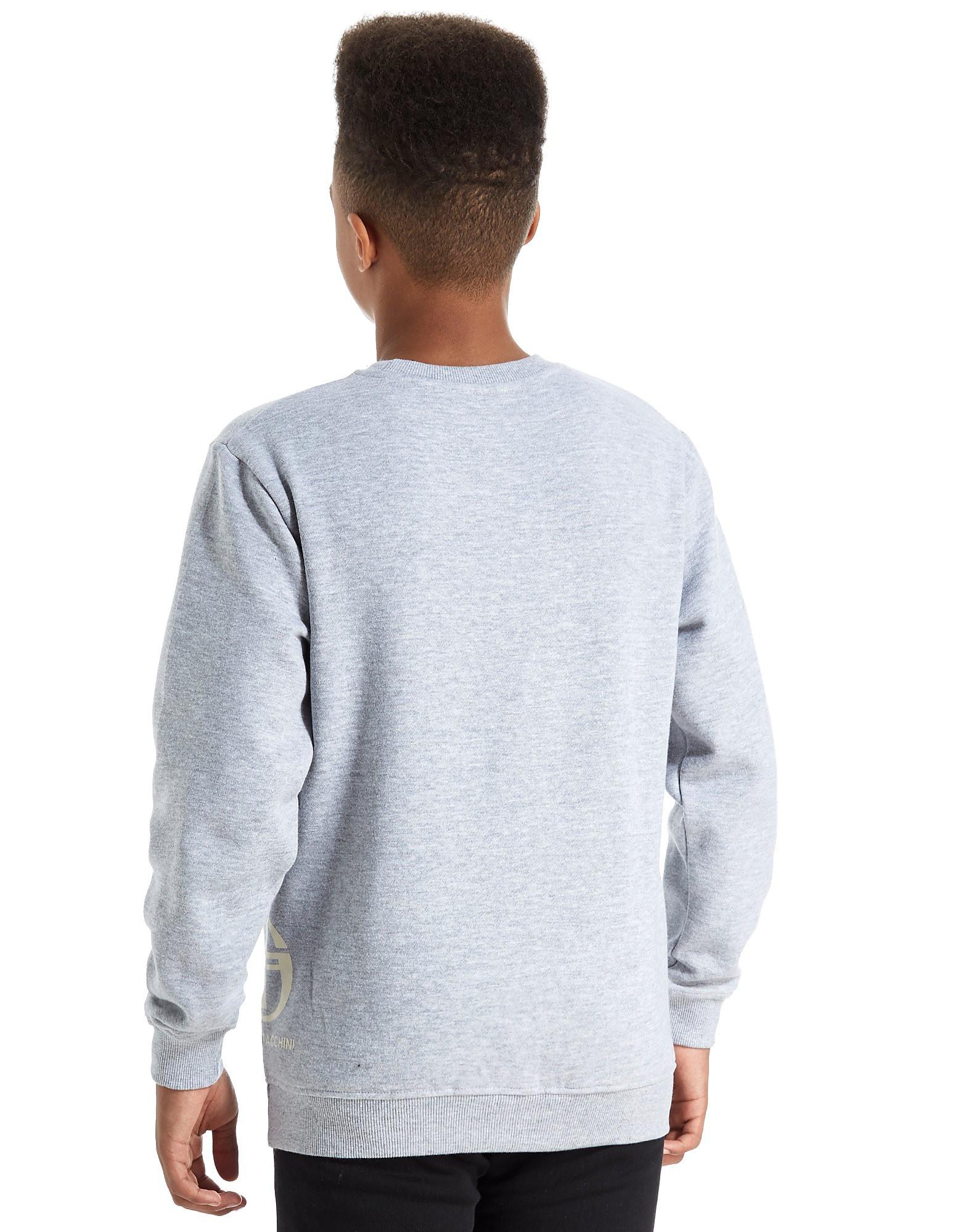Sergio Tacchini Marzano Sweatshirt Junior