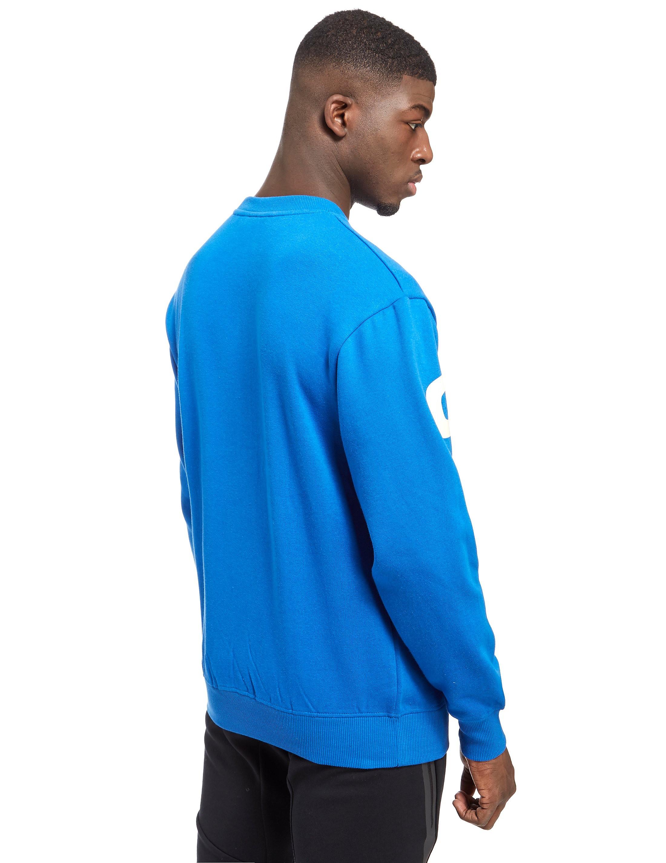 Sergio Tacchini Marzano Crew Sweatshirt