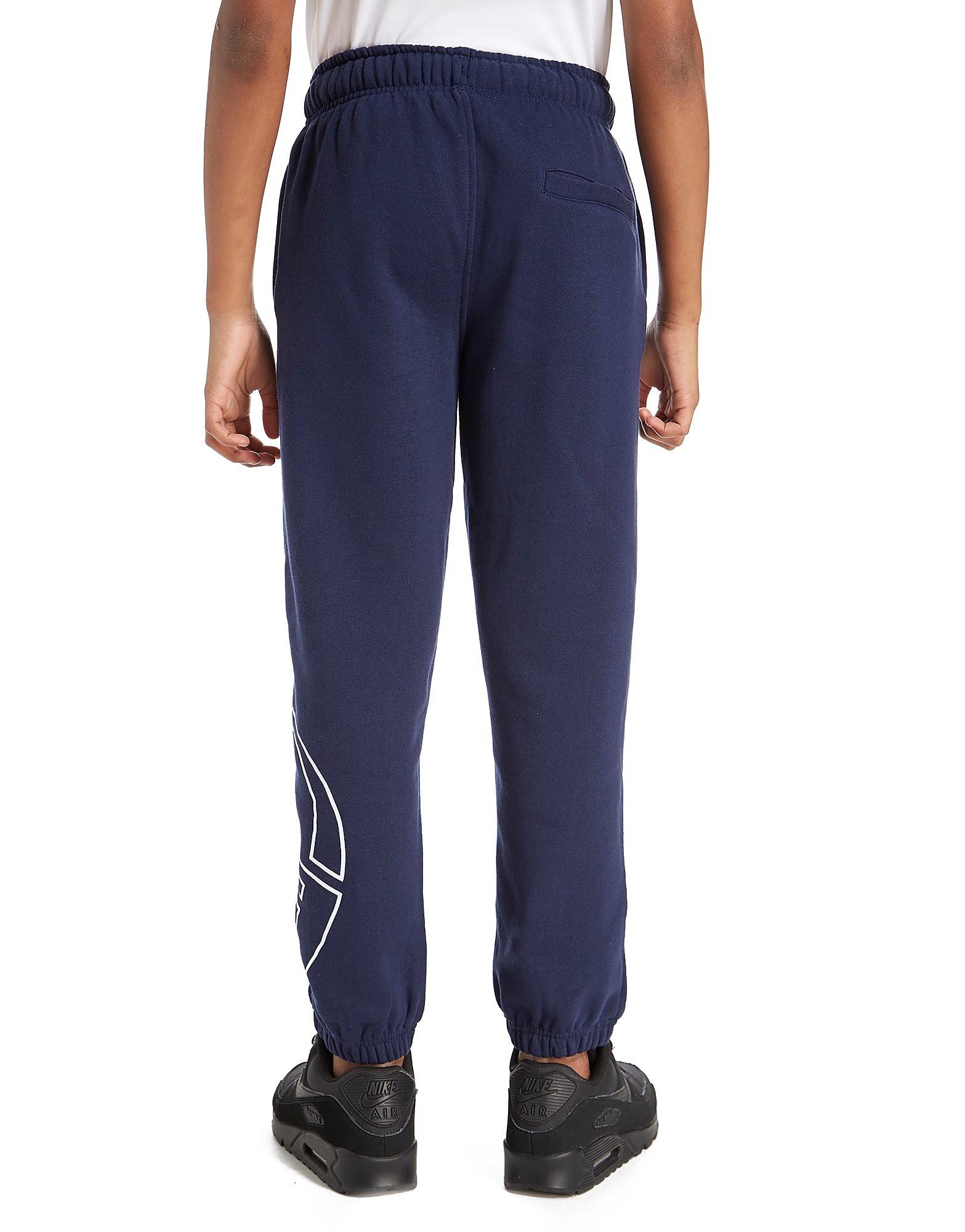 Sergio Tacchini Riley Fleece Pants Junior