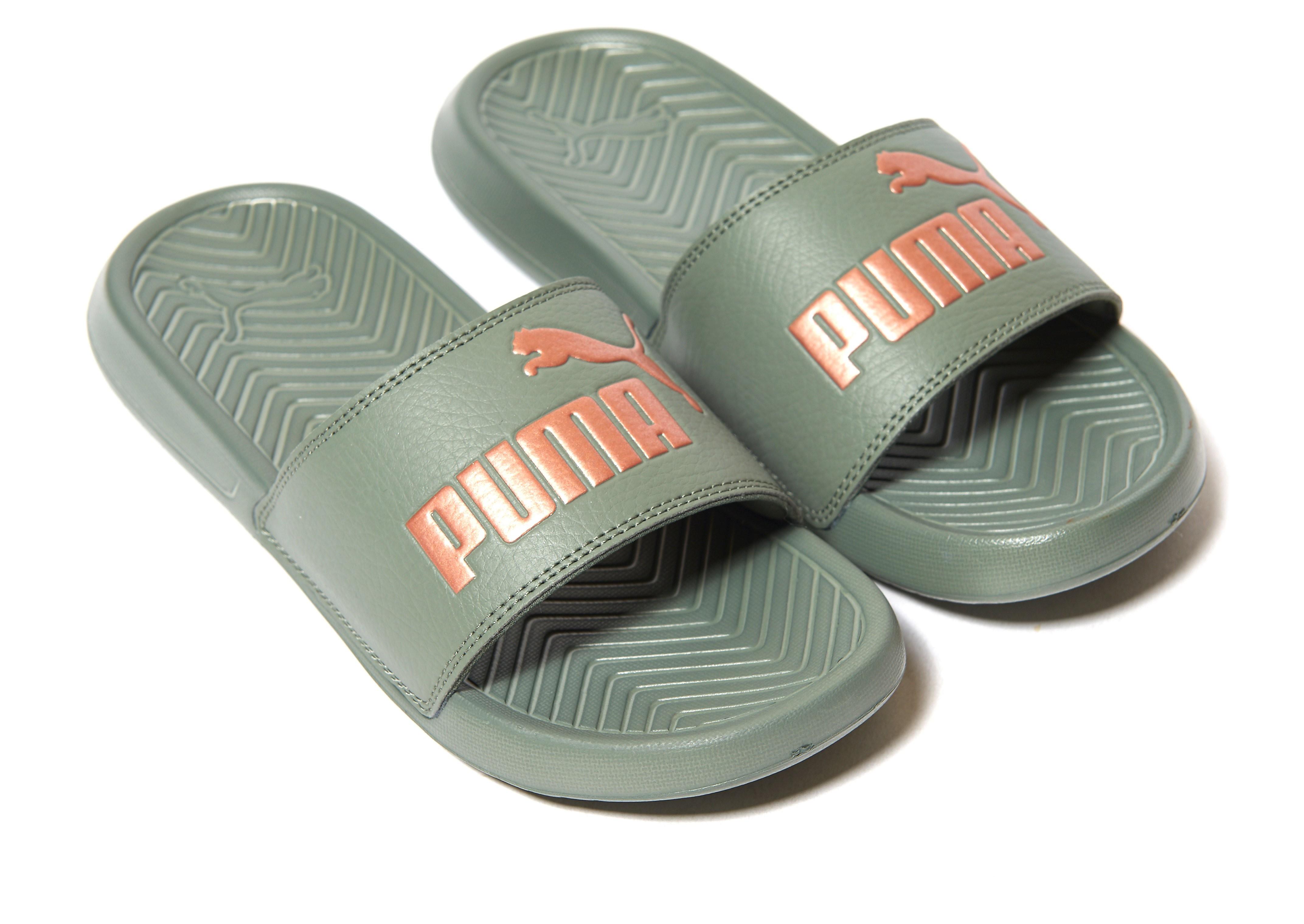 PUMA Sandales Popcat Femme