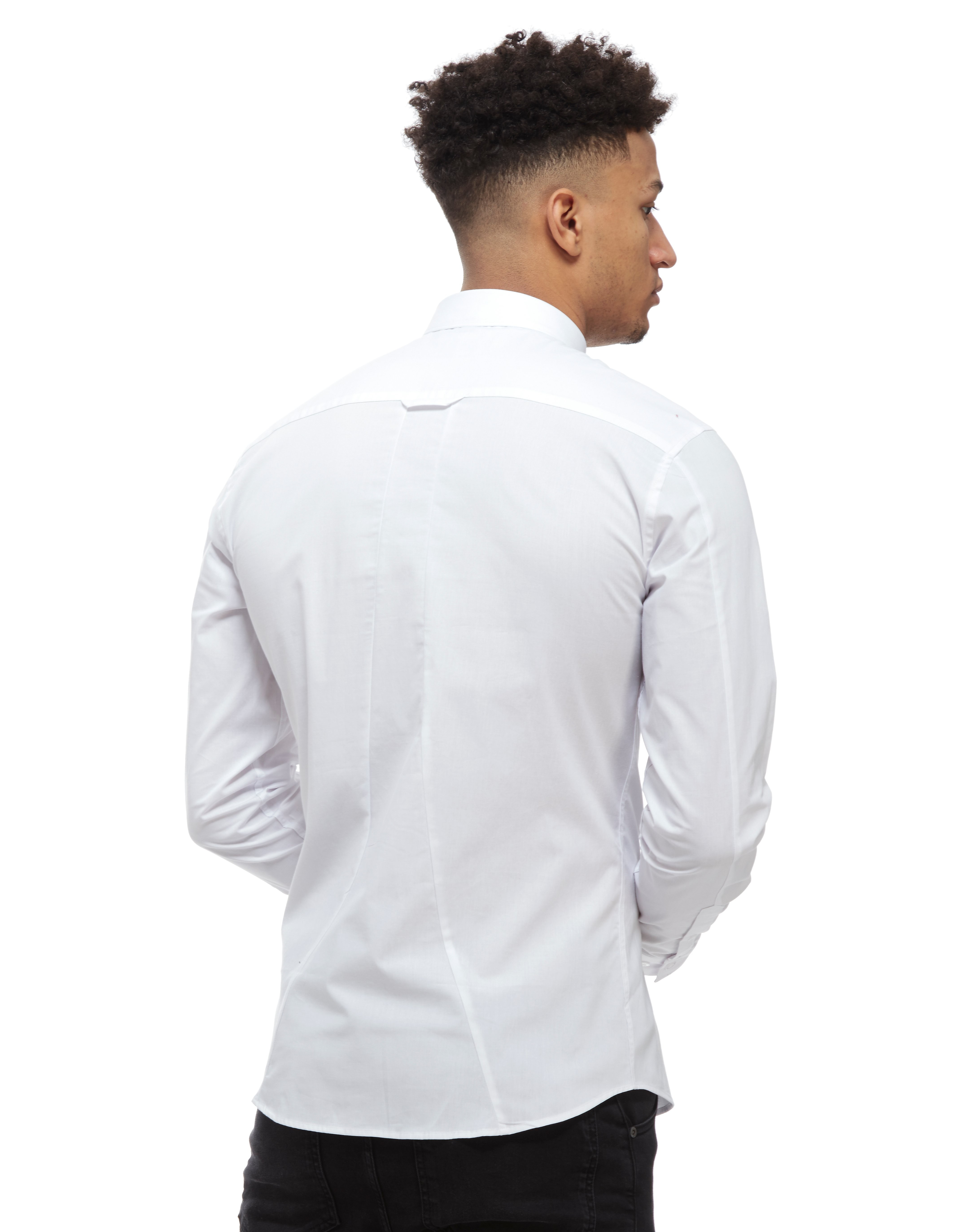 SikSilk Slim Shirt