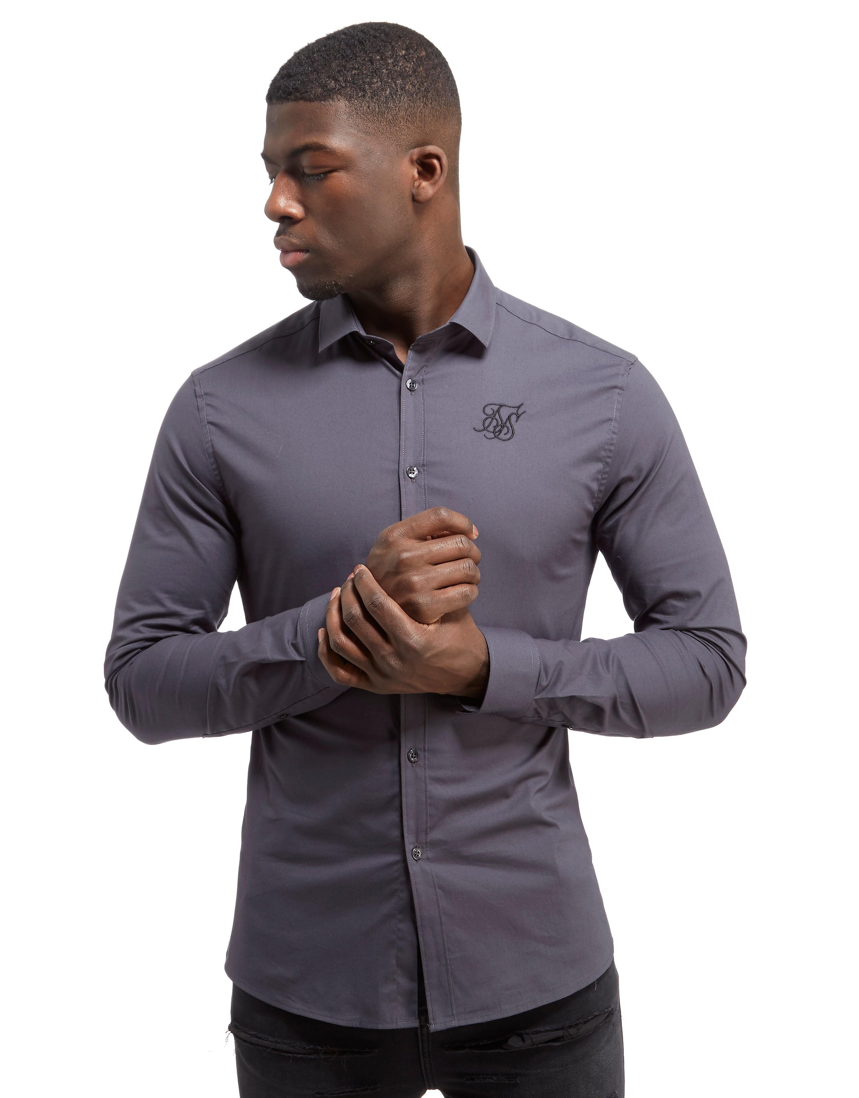 SikSilk Slim Shirt