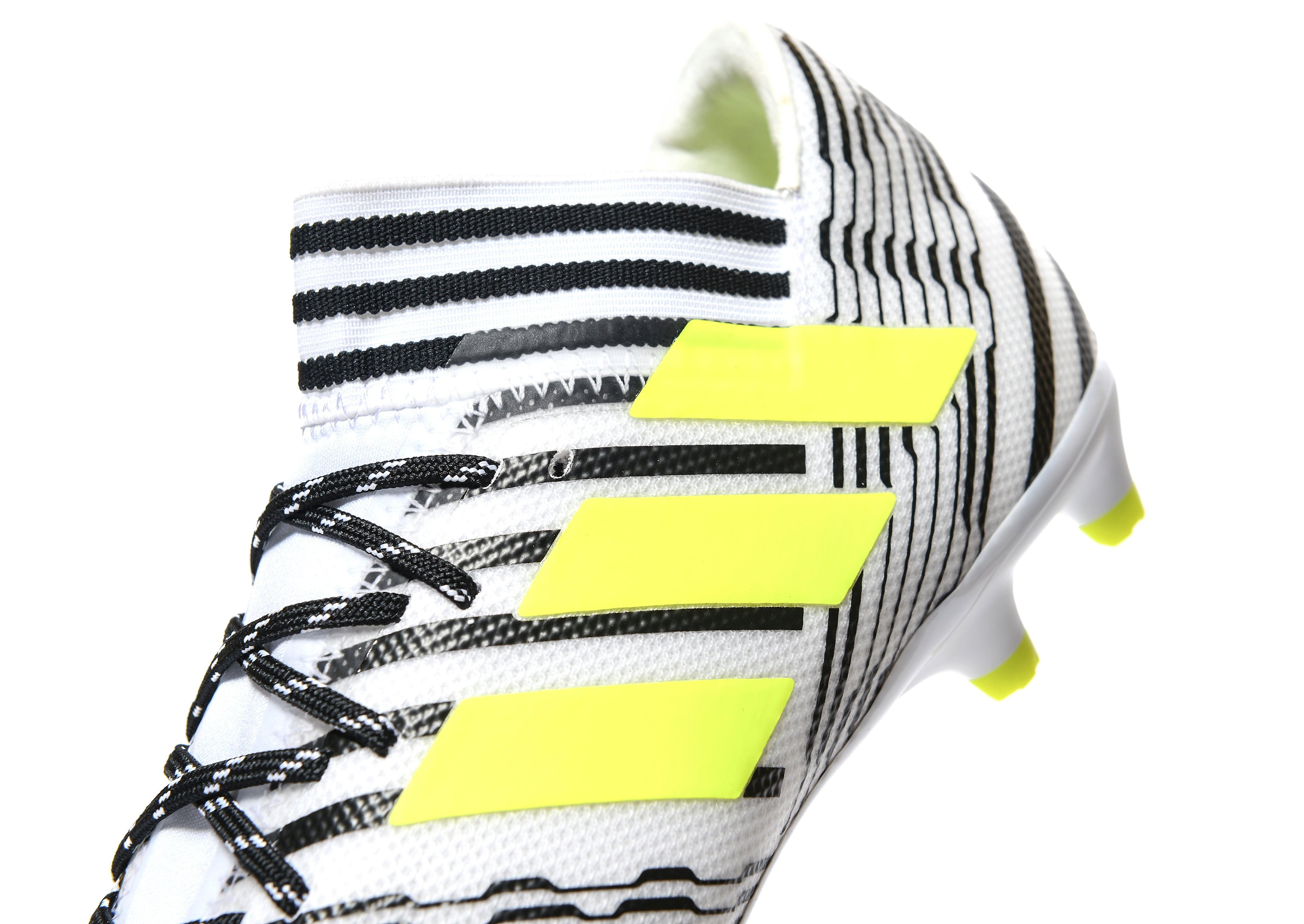 adidas Dust Storm Nemeziz 17.3 FG