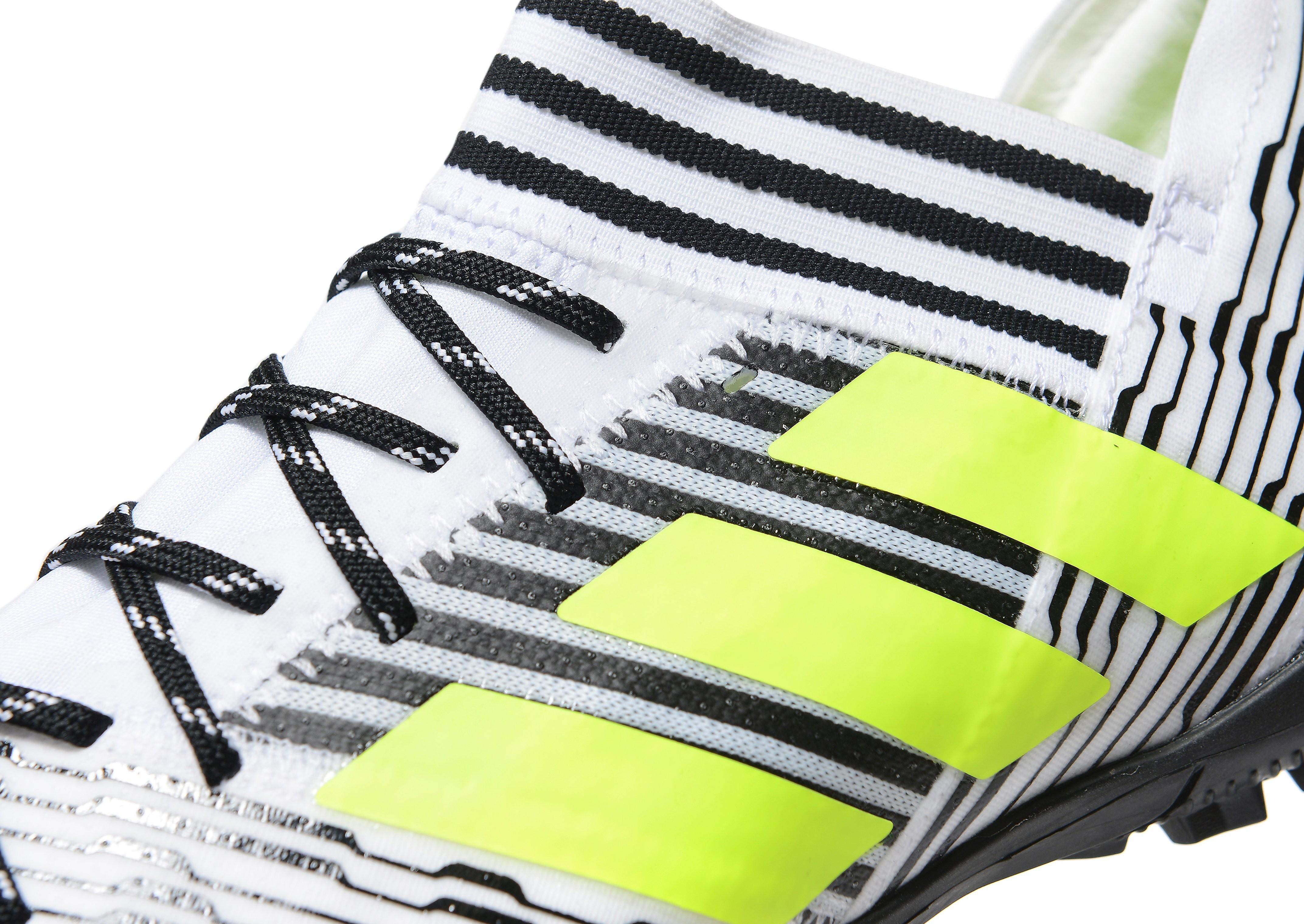adidas Dust Storm Nemeziz 17.3 Turf