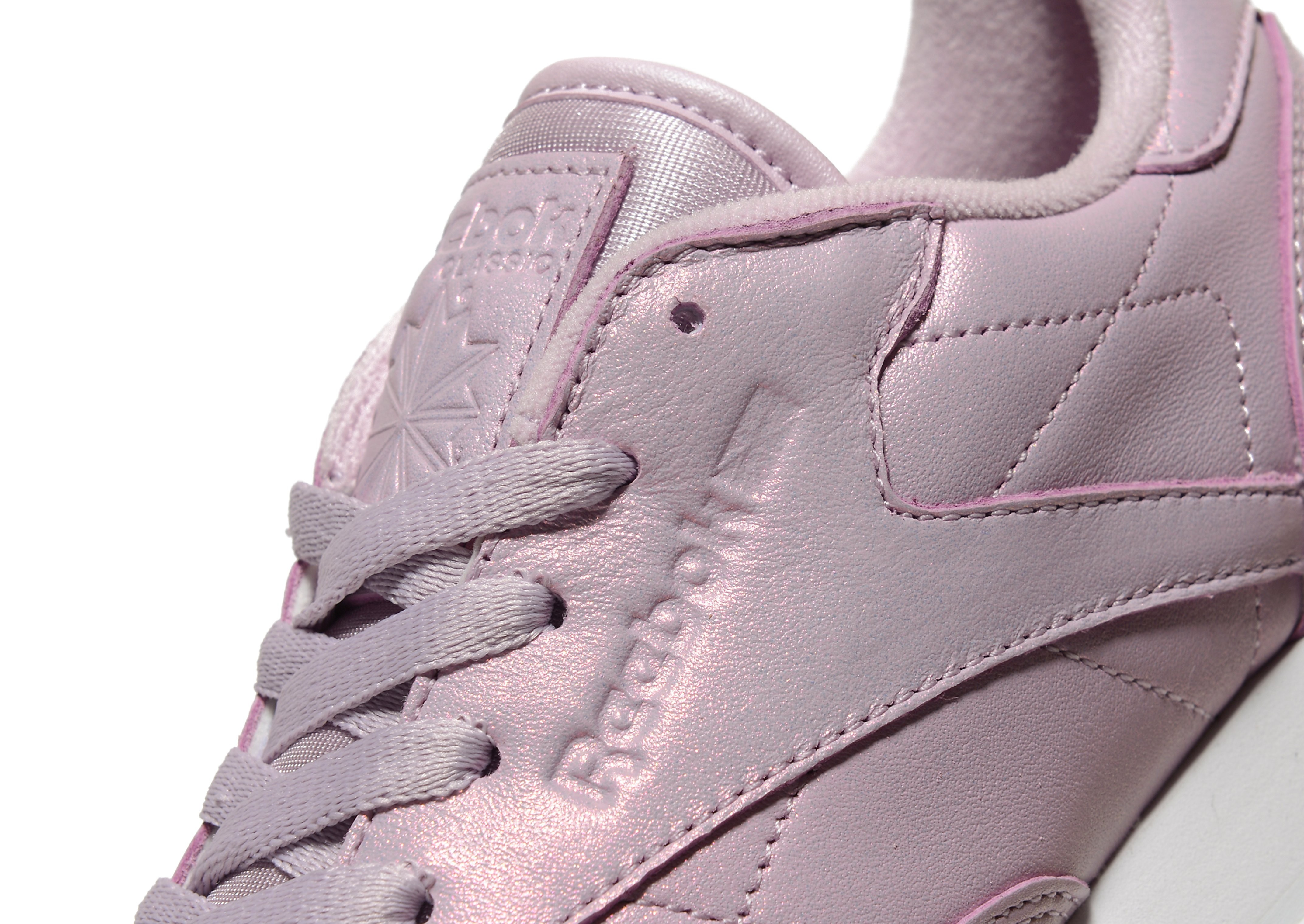 Reebok Classic Leather para mujer