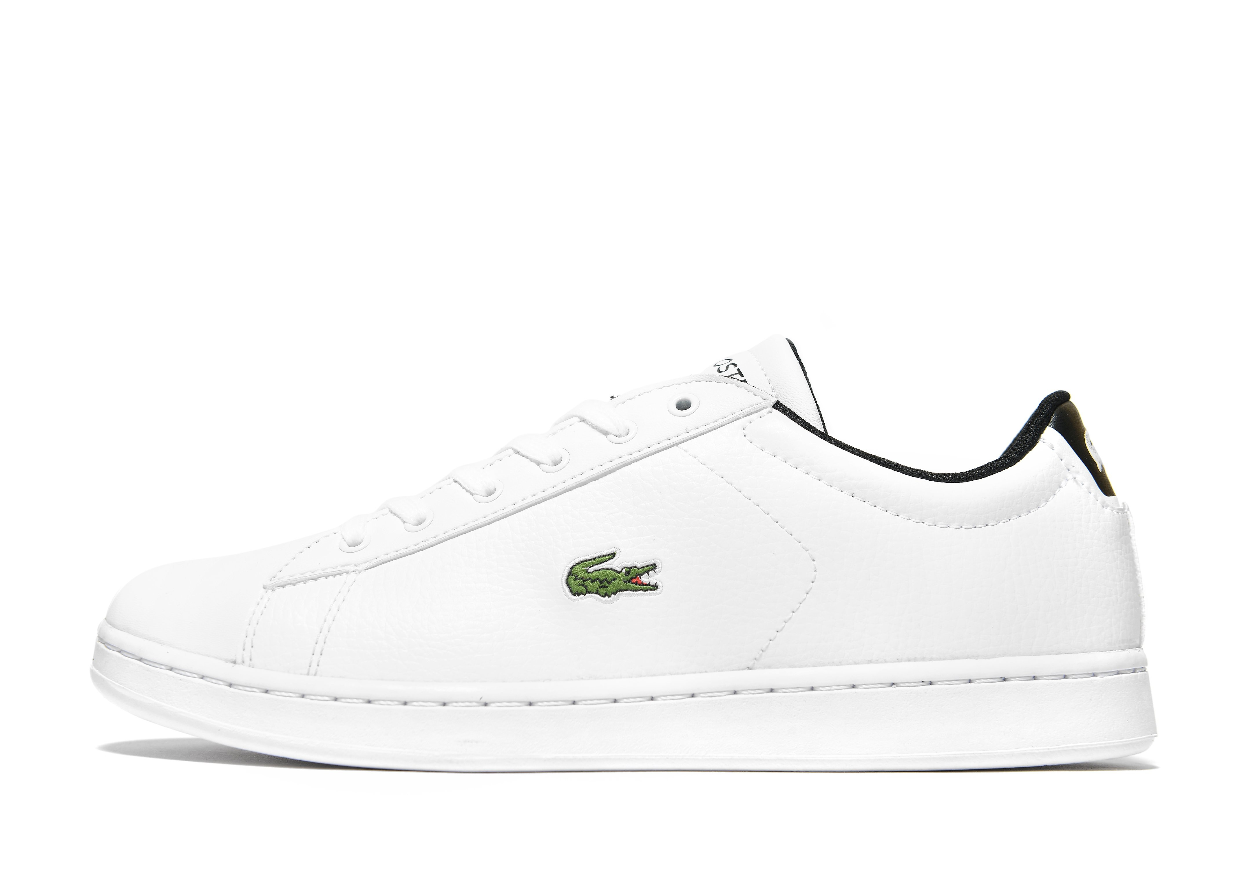 Lacoste Carnaby Leather für Kinder