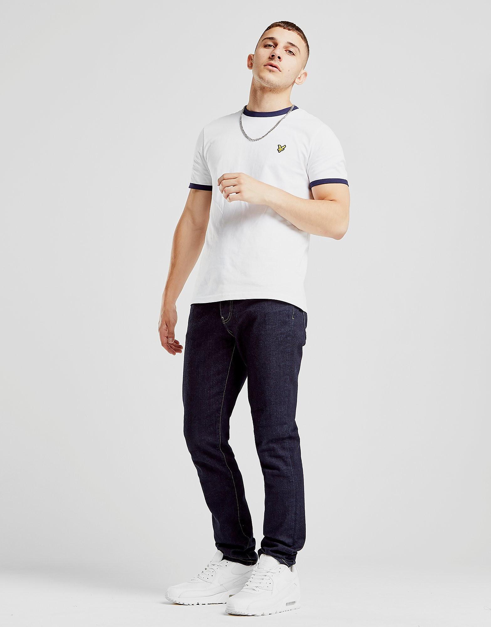 Lyle & Scott Ringer T-Shirt Homme