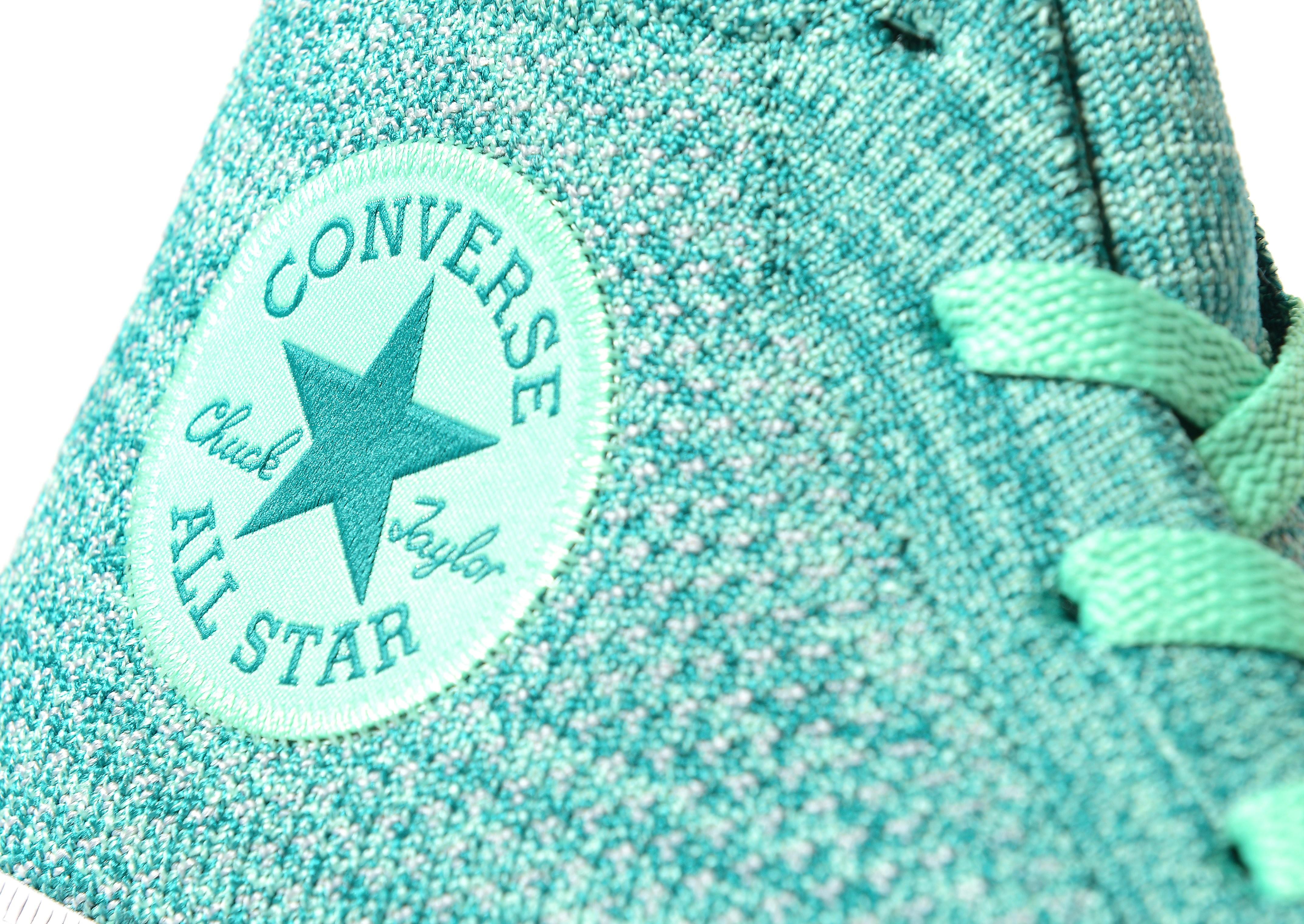 Converse Chuck Taylor All Star x Flyknit Femme