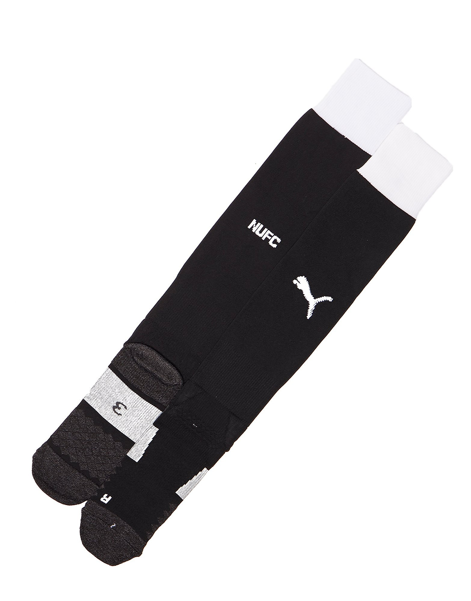 PUMA Newcastle United 2017/18 Home Socks