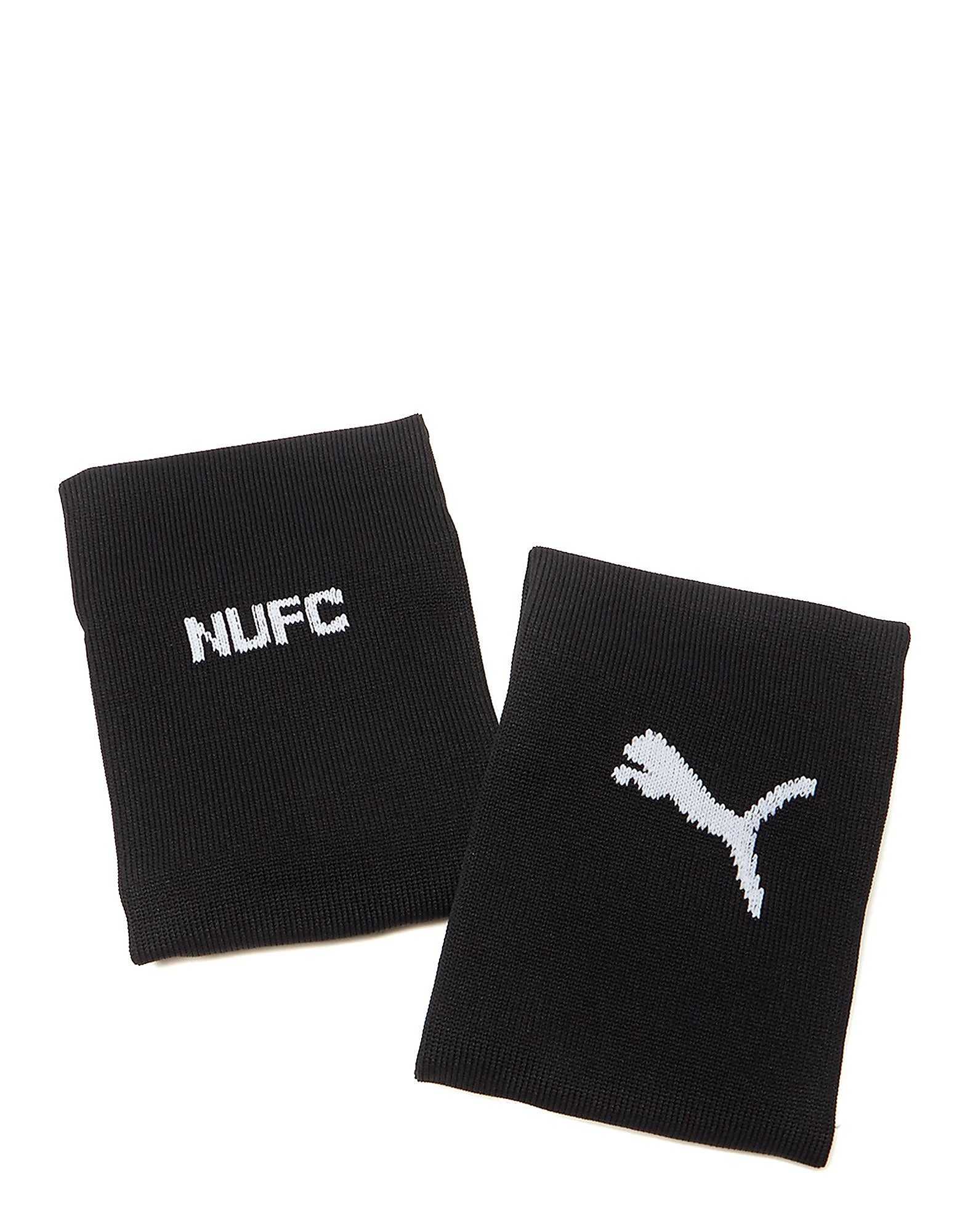 PUMA Newcastle United 2017/18 Home Socks Jnr PRE ORDER