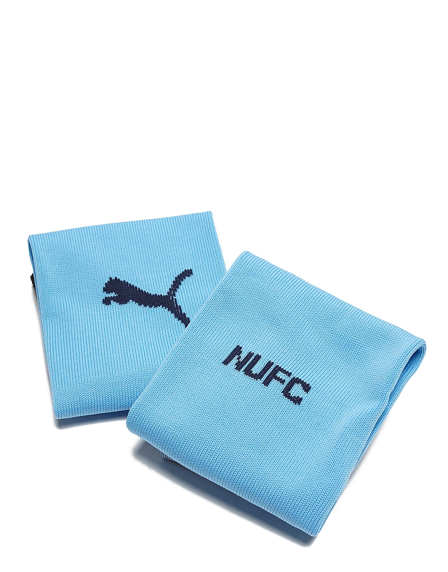 PUMA Newcastle United 2017/18 Away Socks