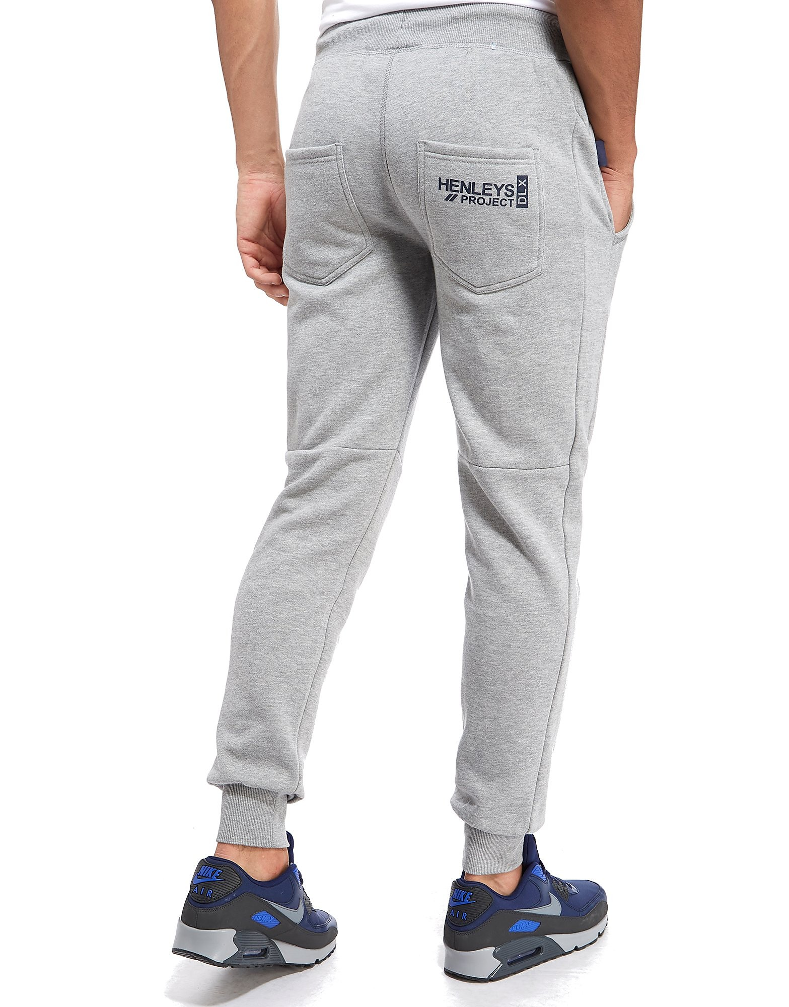 Henleys Extrct Fleece Pants
