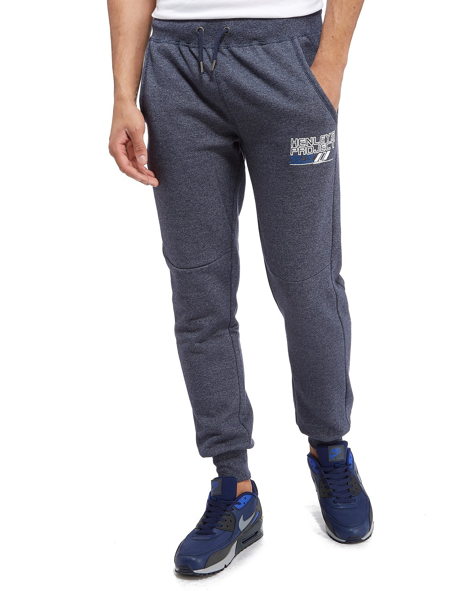 Henleys Defence Fleece Pants