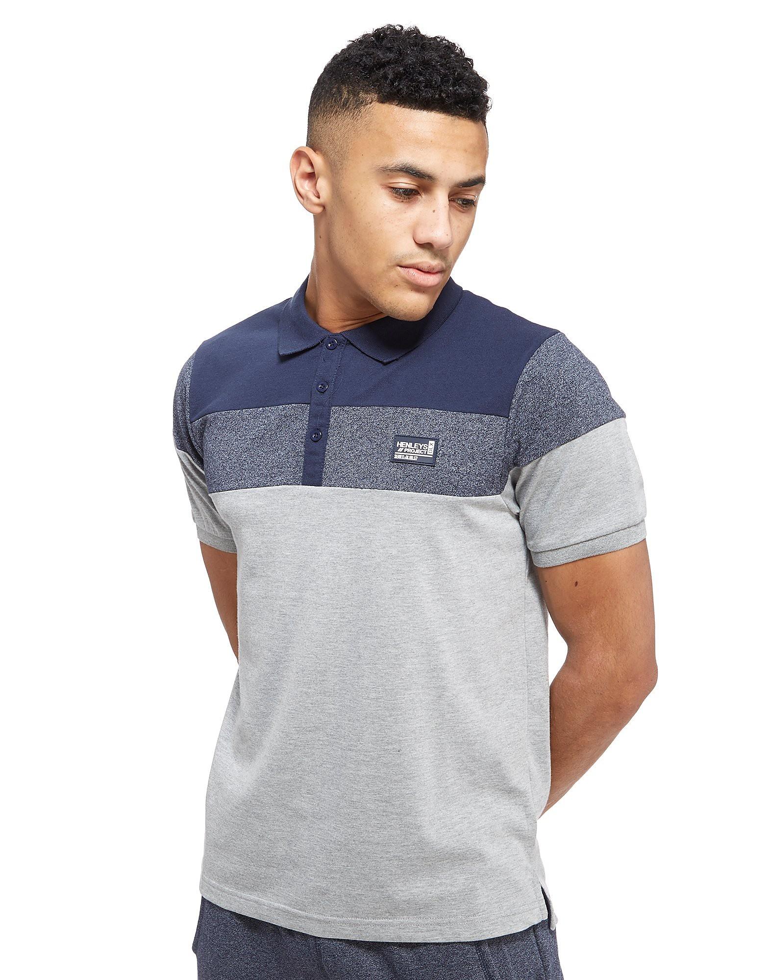 Henleys Cult Polo Shirt