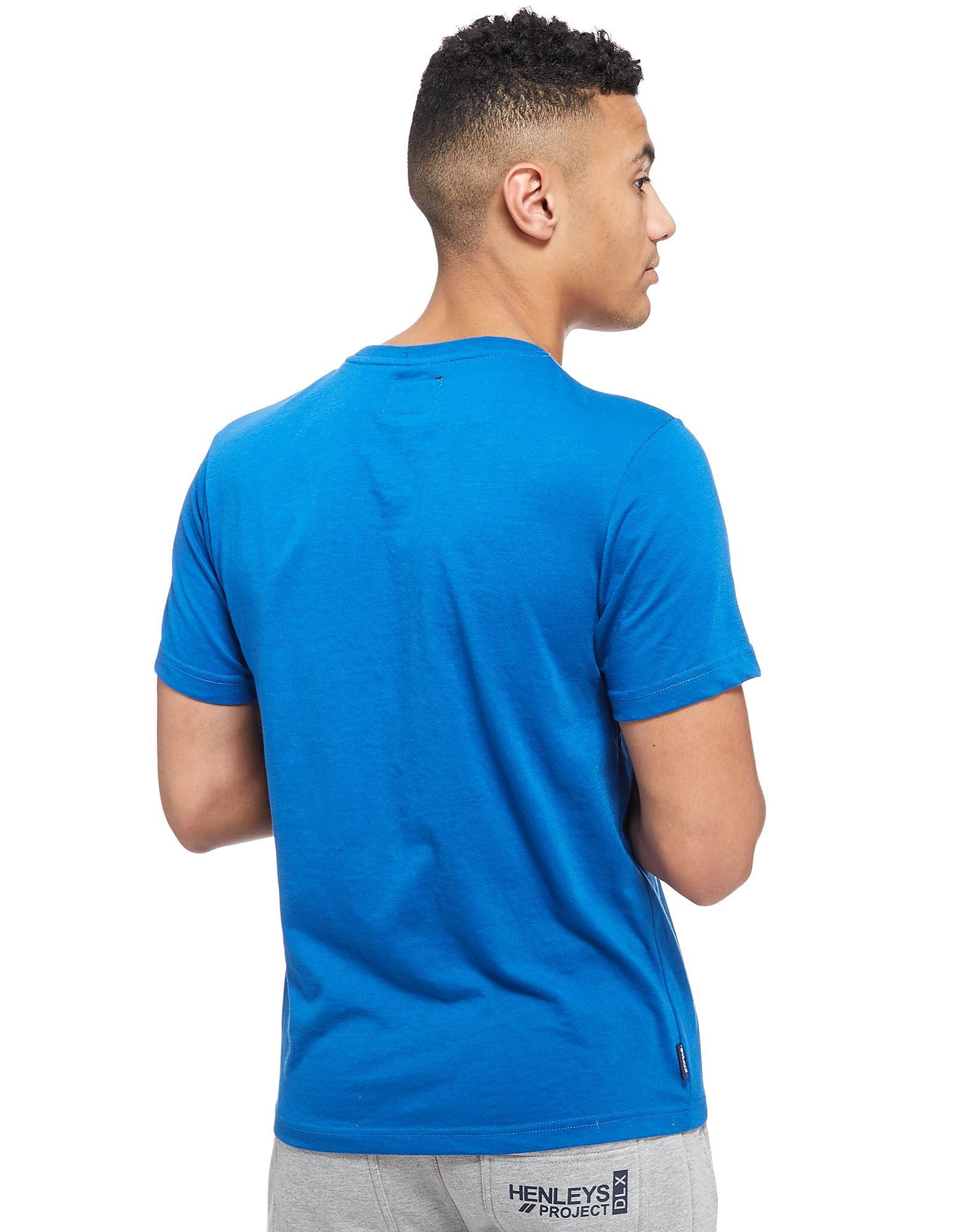 Henleys Detain T-Shirt