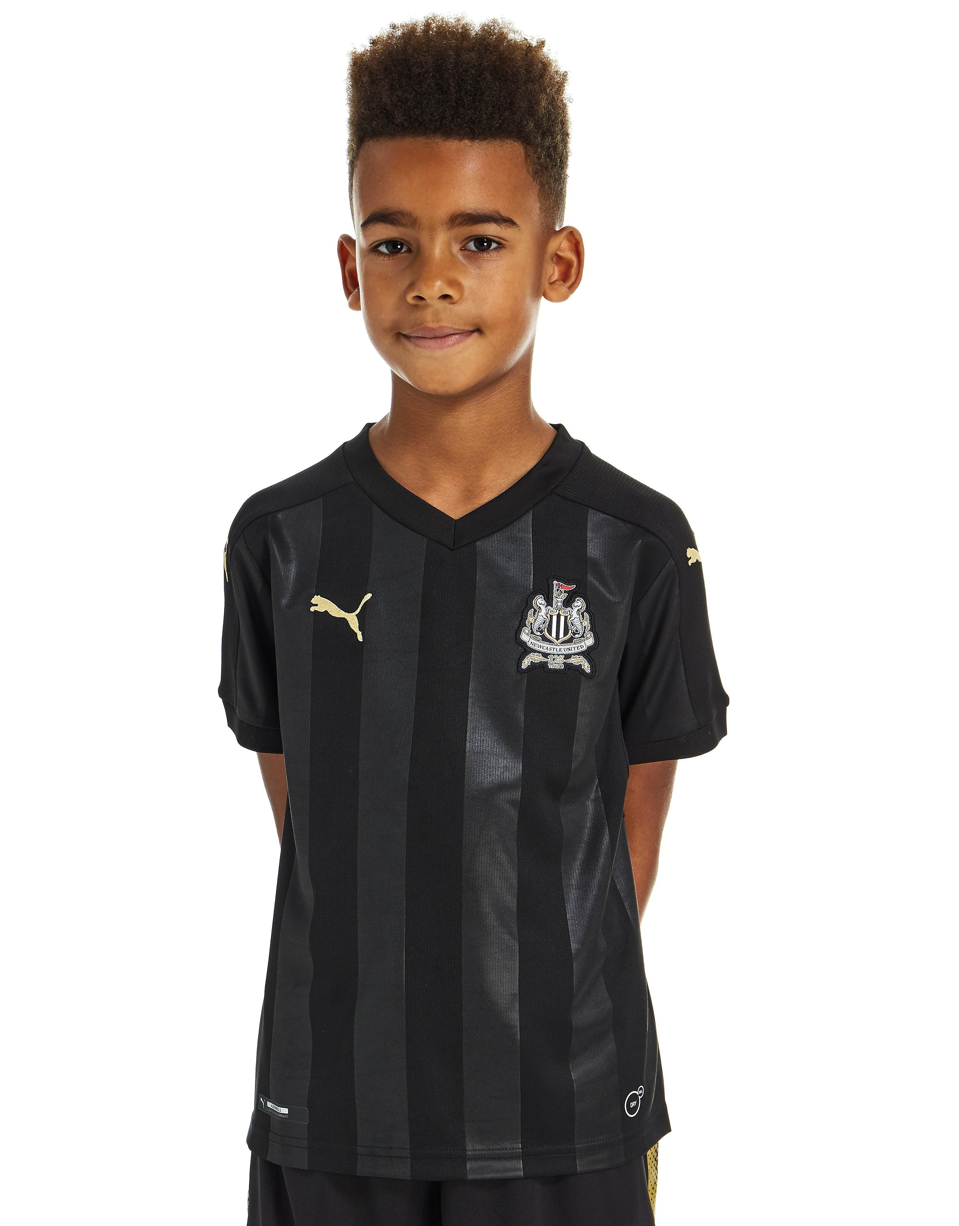 PUMA Newcastle United 2017/18 Third Shirt Junior