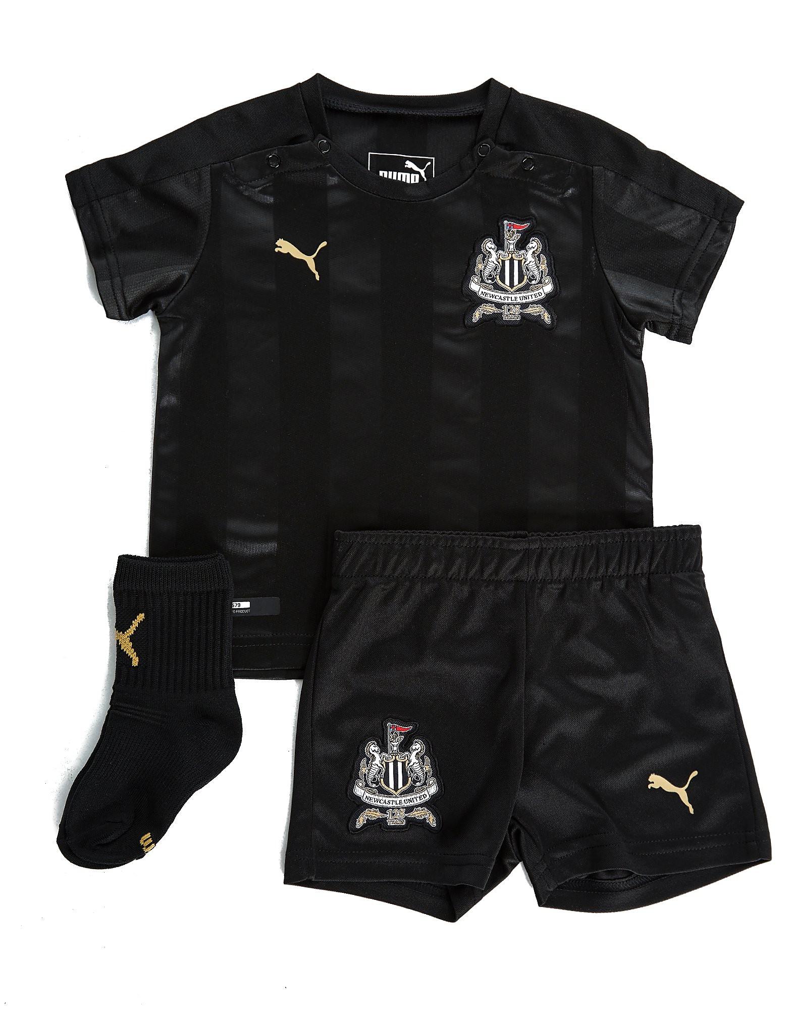 PUMA Newcastle United 2017/18 Third Kit Infant