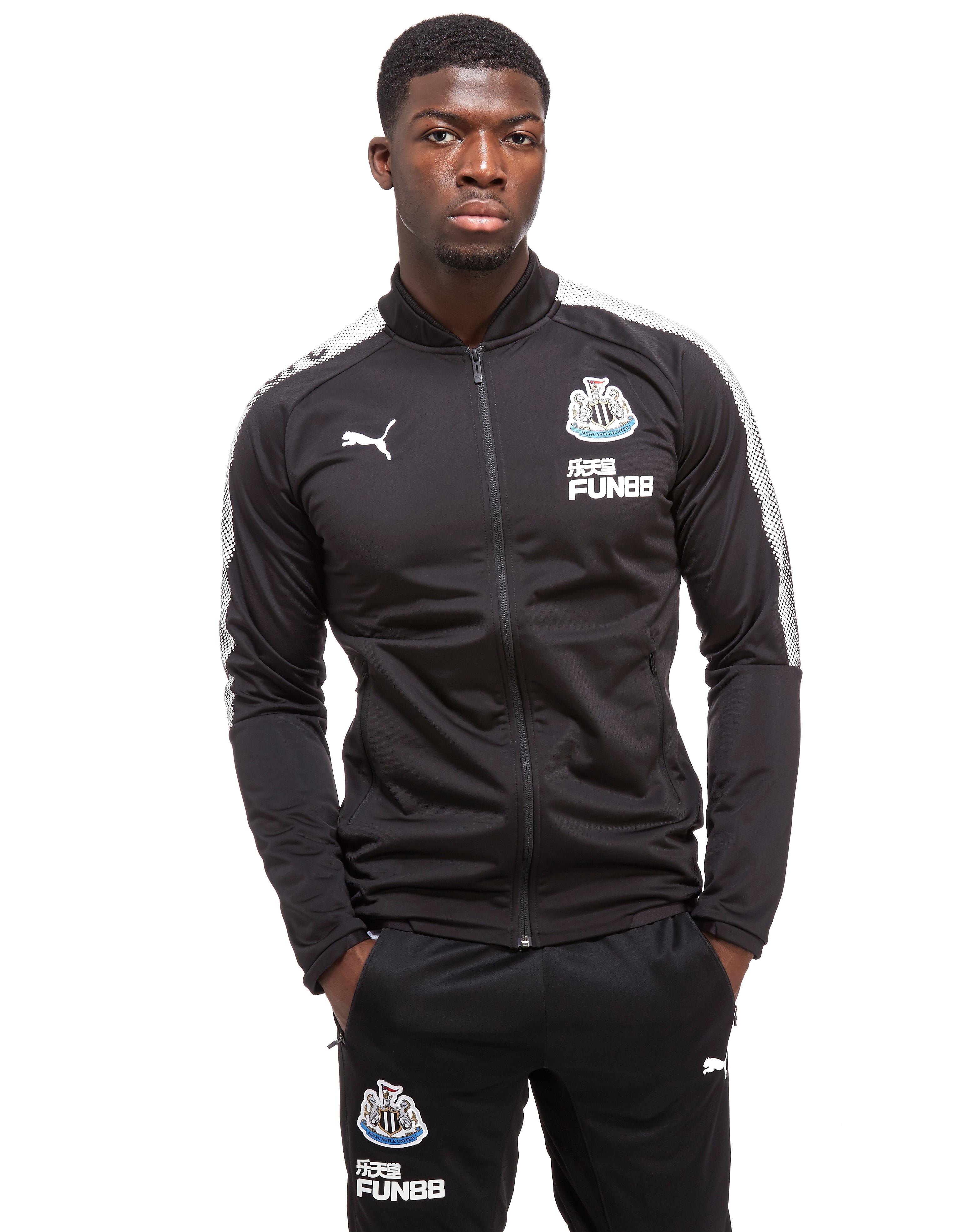 PUMA Newcastle United 2017 Stadium Jacket