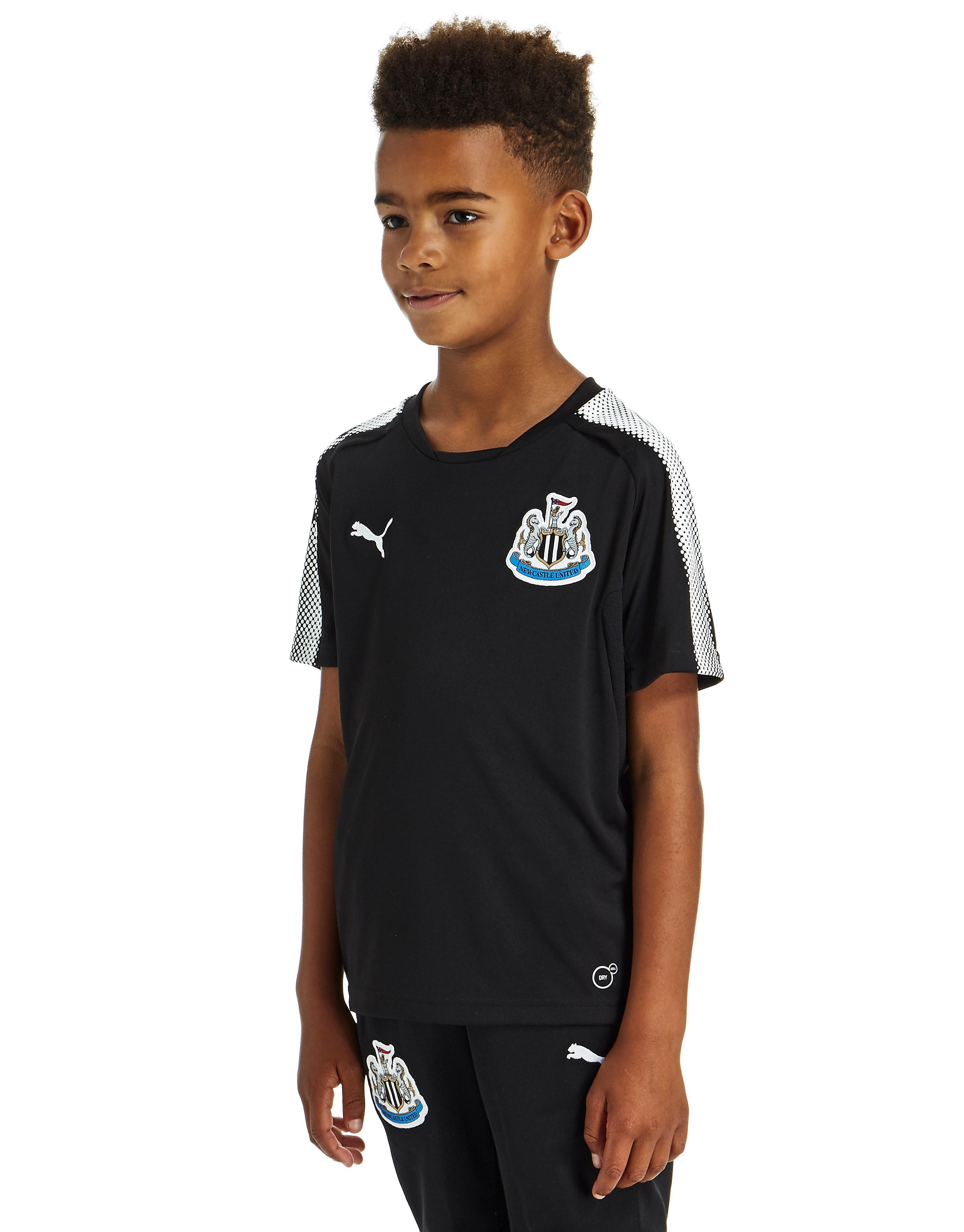 PUMA Newcastle United 2017/18 Training Shirt Junior