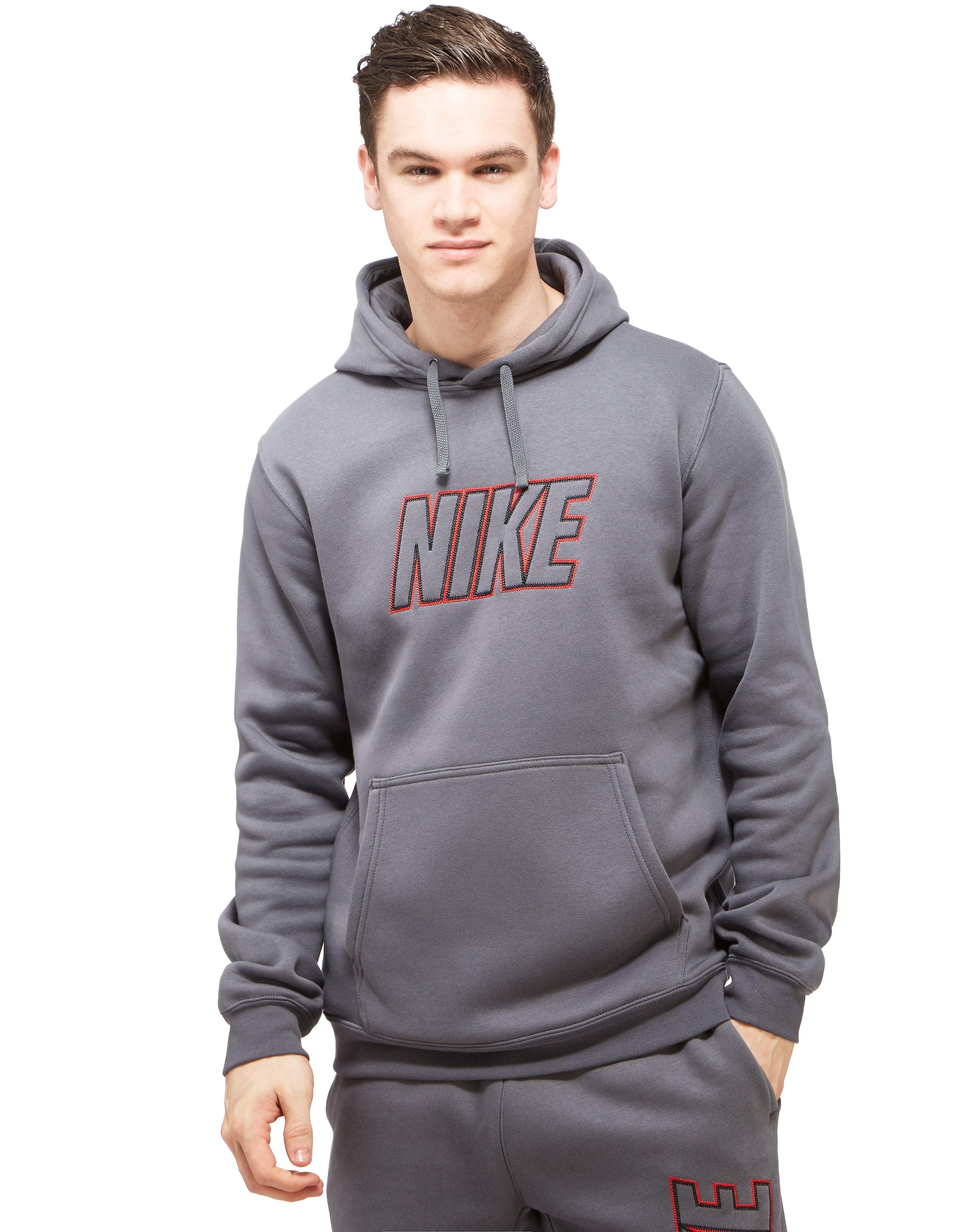 Nike Sweat à capuche Club