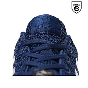 Adidas Shoes For Girls Blue
