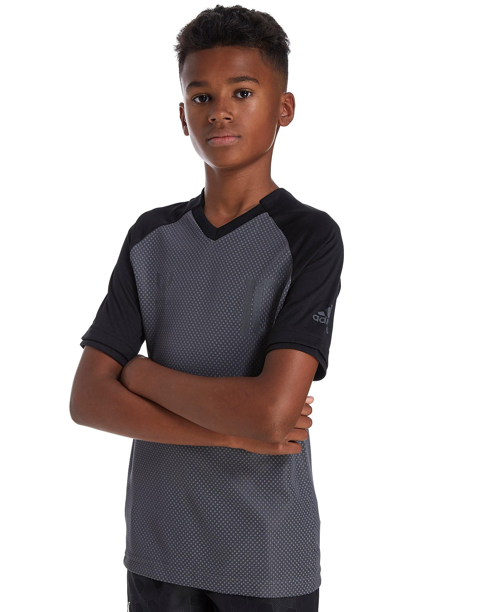 adidas Messi Icon T-Shirt Junior