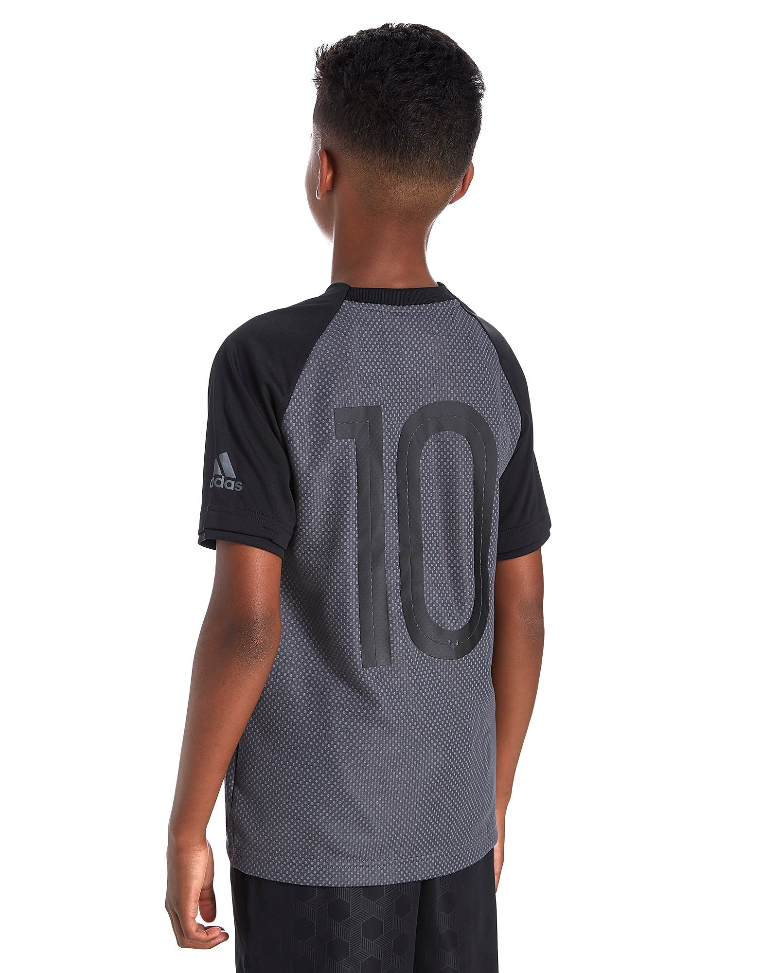 adidas T-shirt Messi Icon Junior