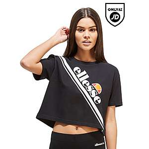 t shirts sweats capuche accessoires ellesse femme jd sports. Black Bedroom Furniture Sets. Home Design Ideas